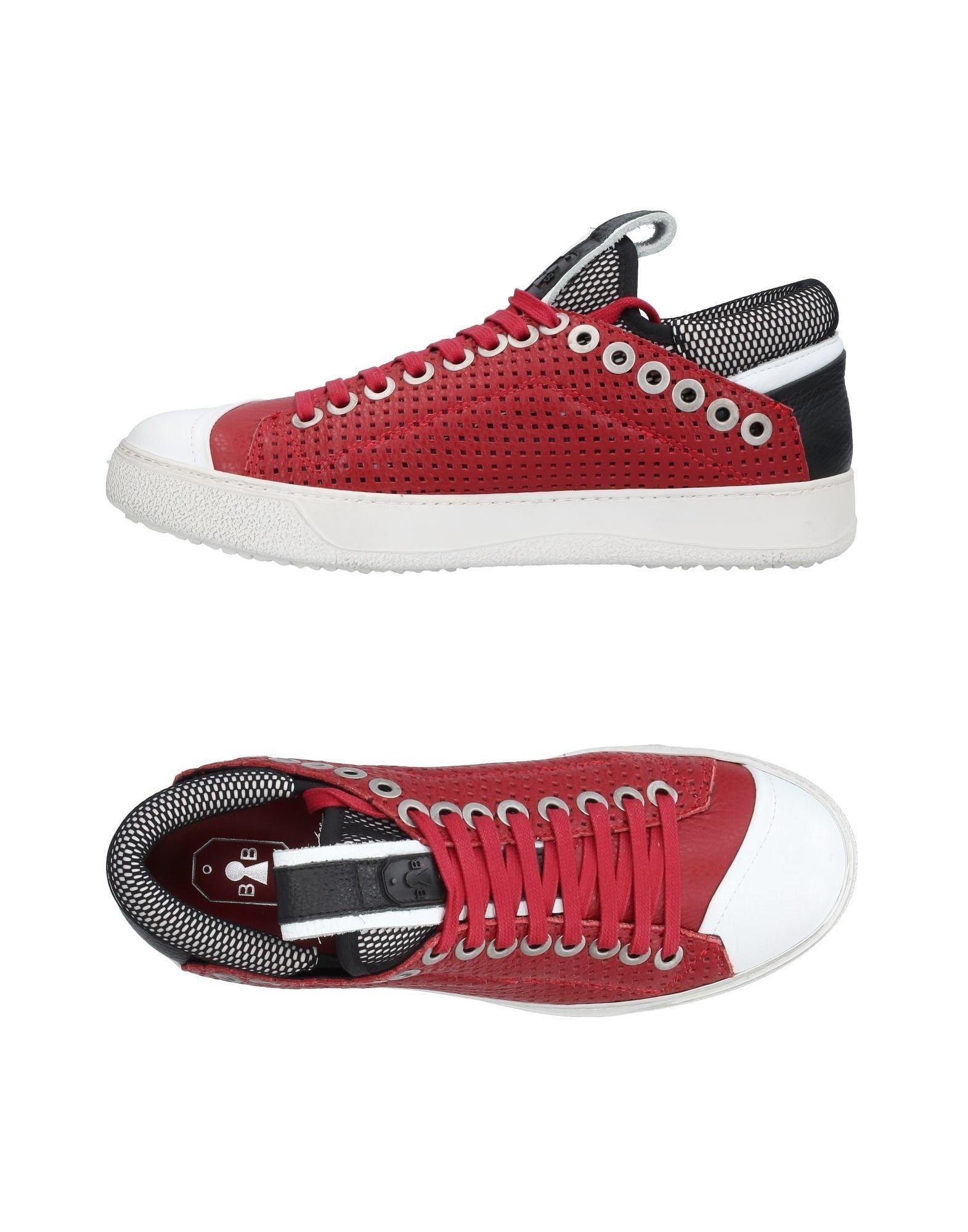 FOOTWEAR - Low-tops & sneakers Bruno Bordese ijHrgOz