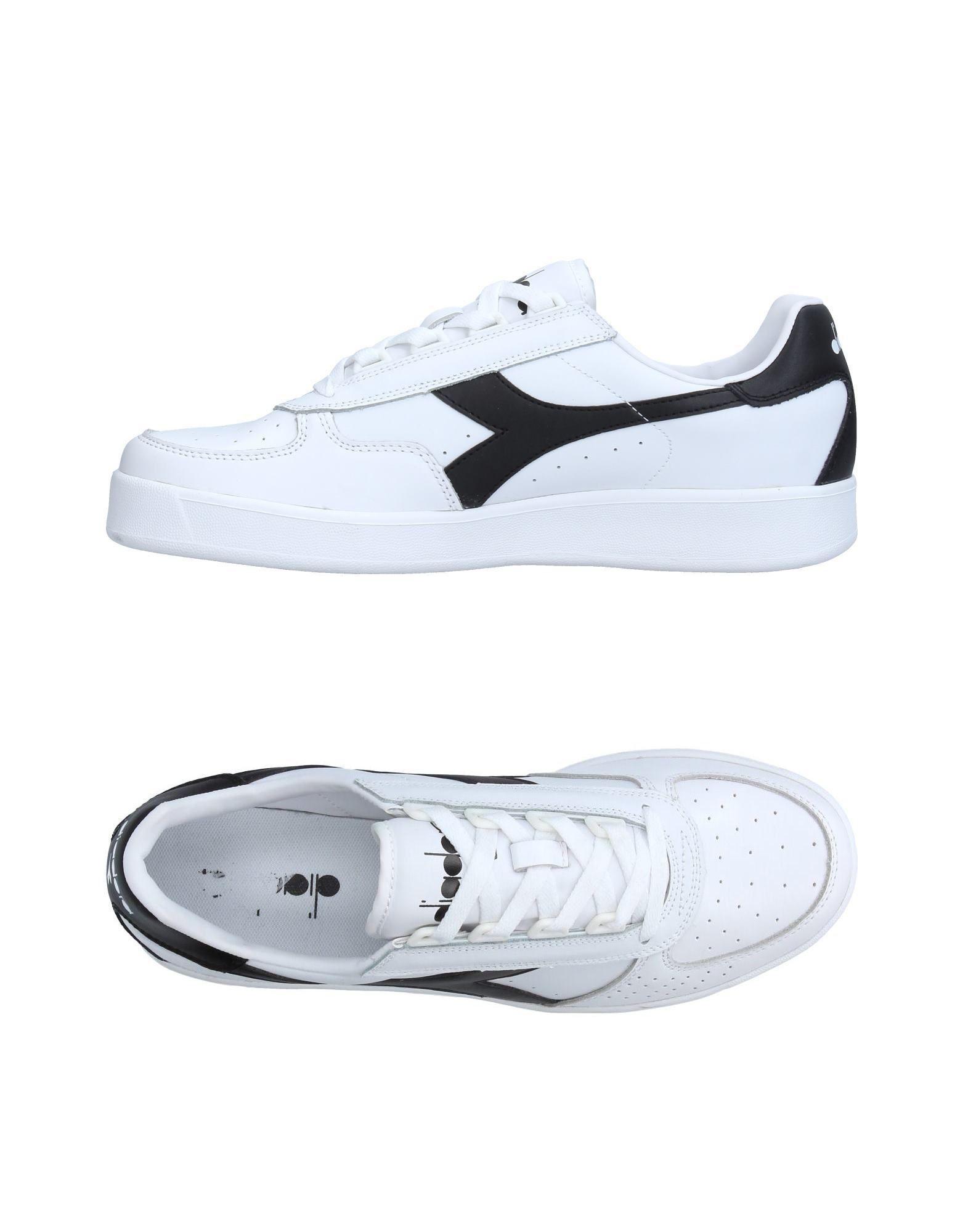 Diadora Bas-tops Et Chaussures De Sport ajEhPY23