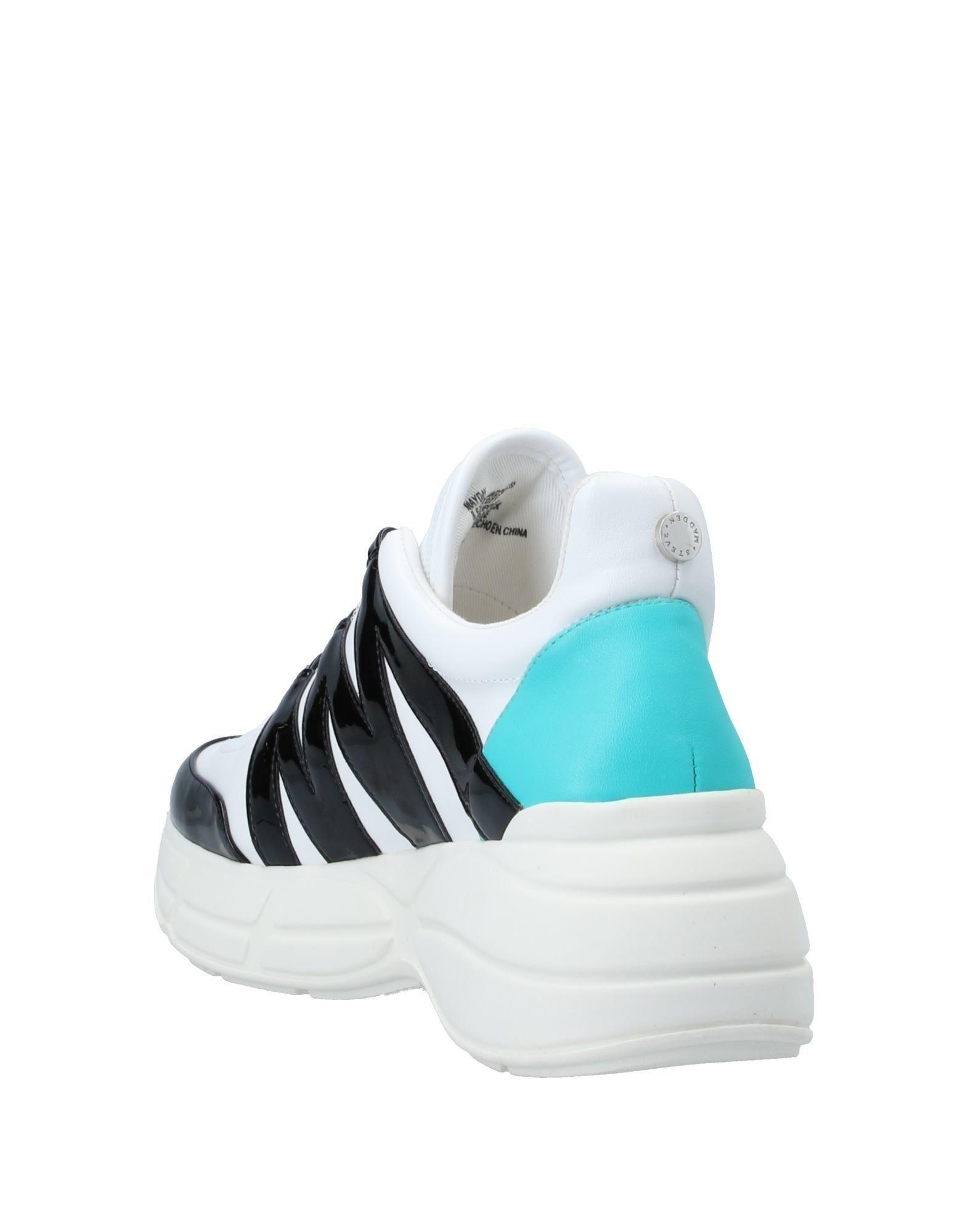 Sneakers & Deportivas Steve Madden de Ante de color Blanco