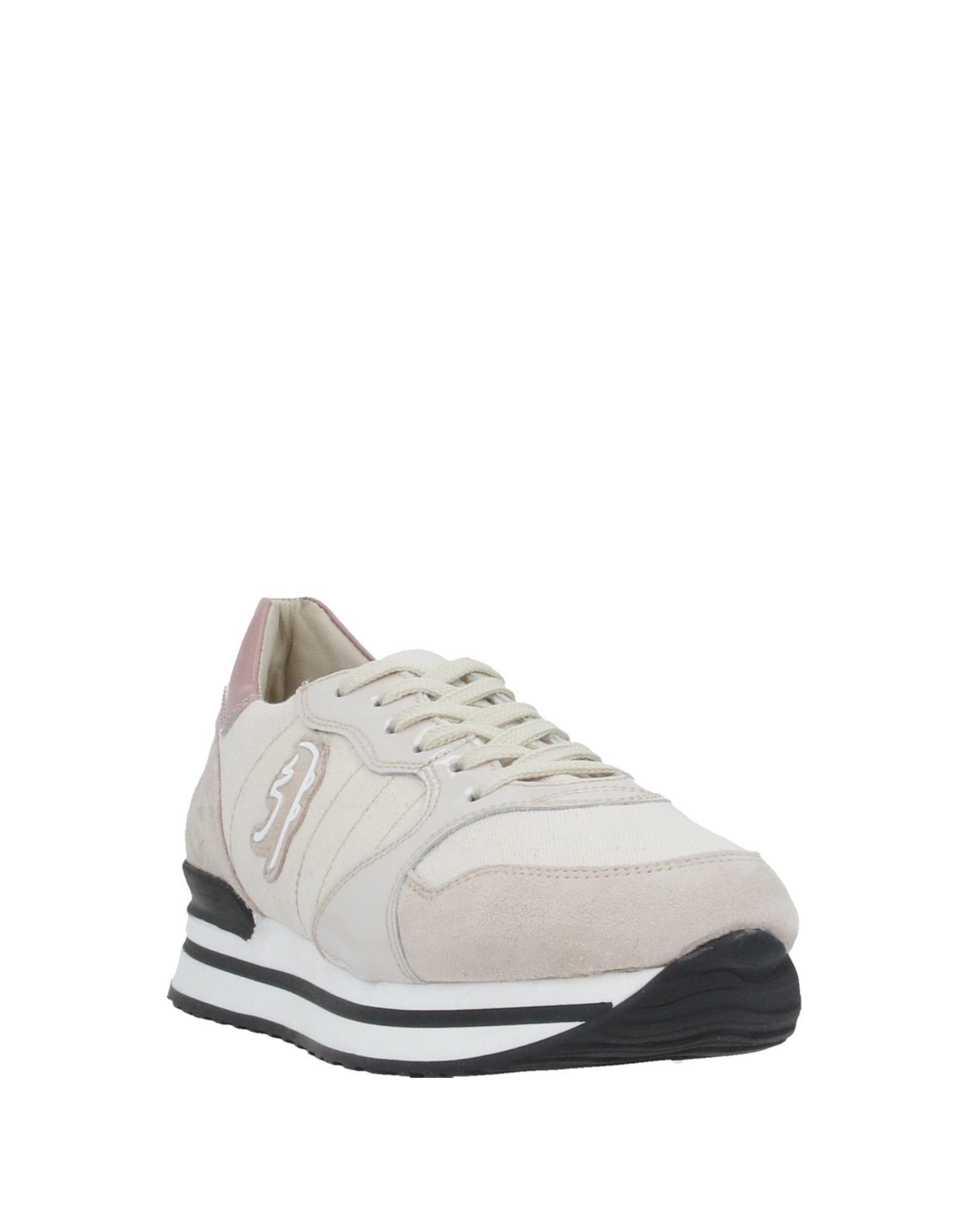 Sneakers & Deportivas Primabase de Cuero de color Blanco