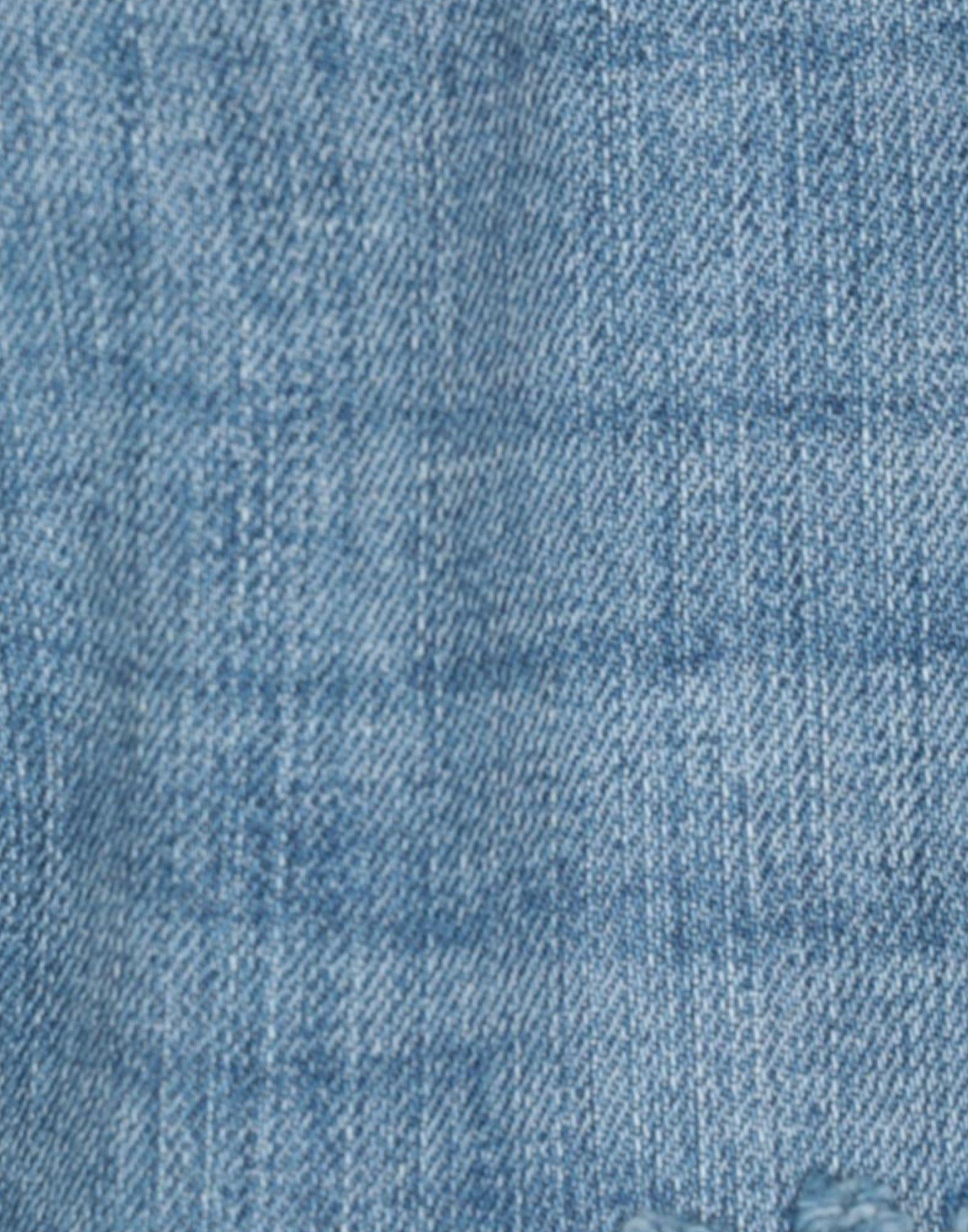 Antony Morato Denim Jeansbermudashorts in Blau für Herren 0j5pv