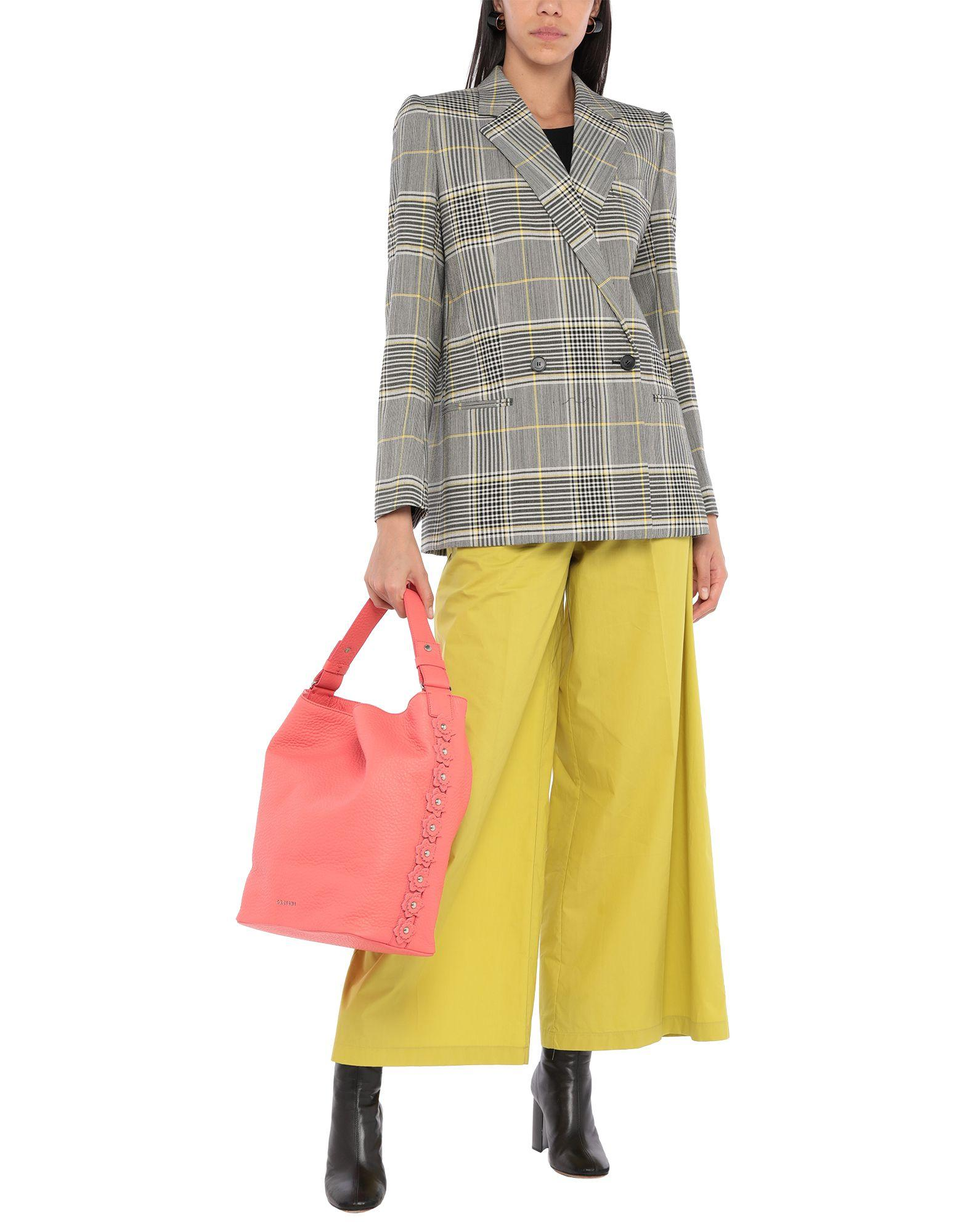 Orciani Handtaschen in Pink bCmUB