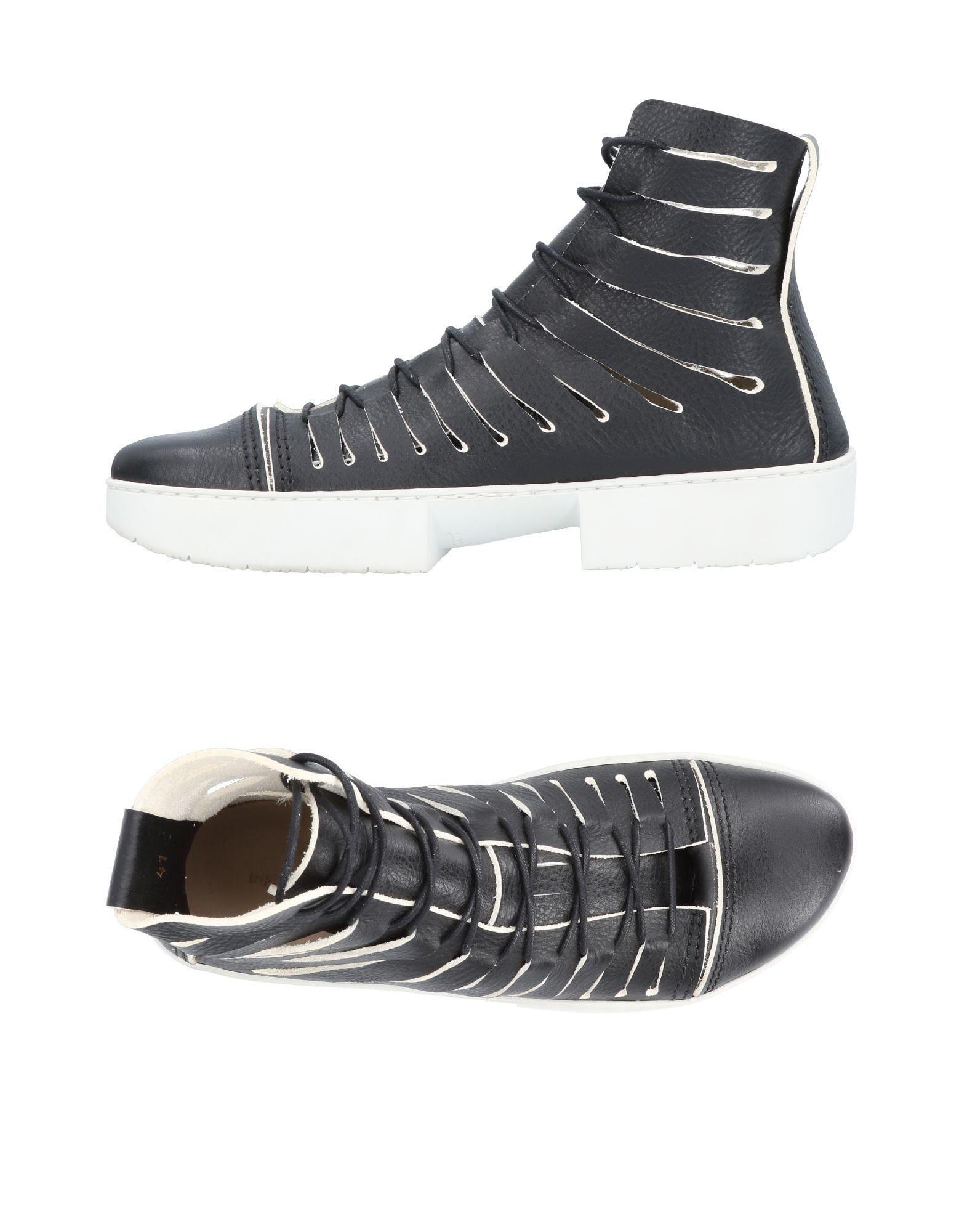 FOOTWEAR - High-tops & sneakers Trippen ofiDY