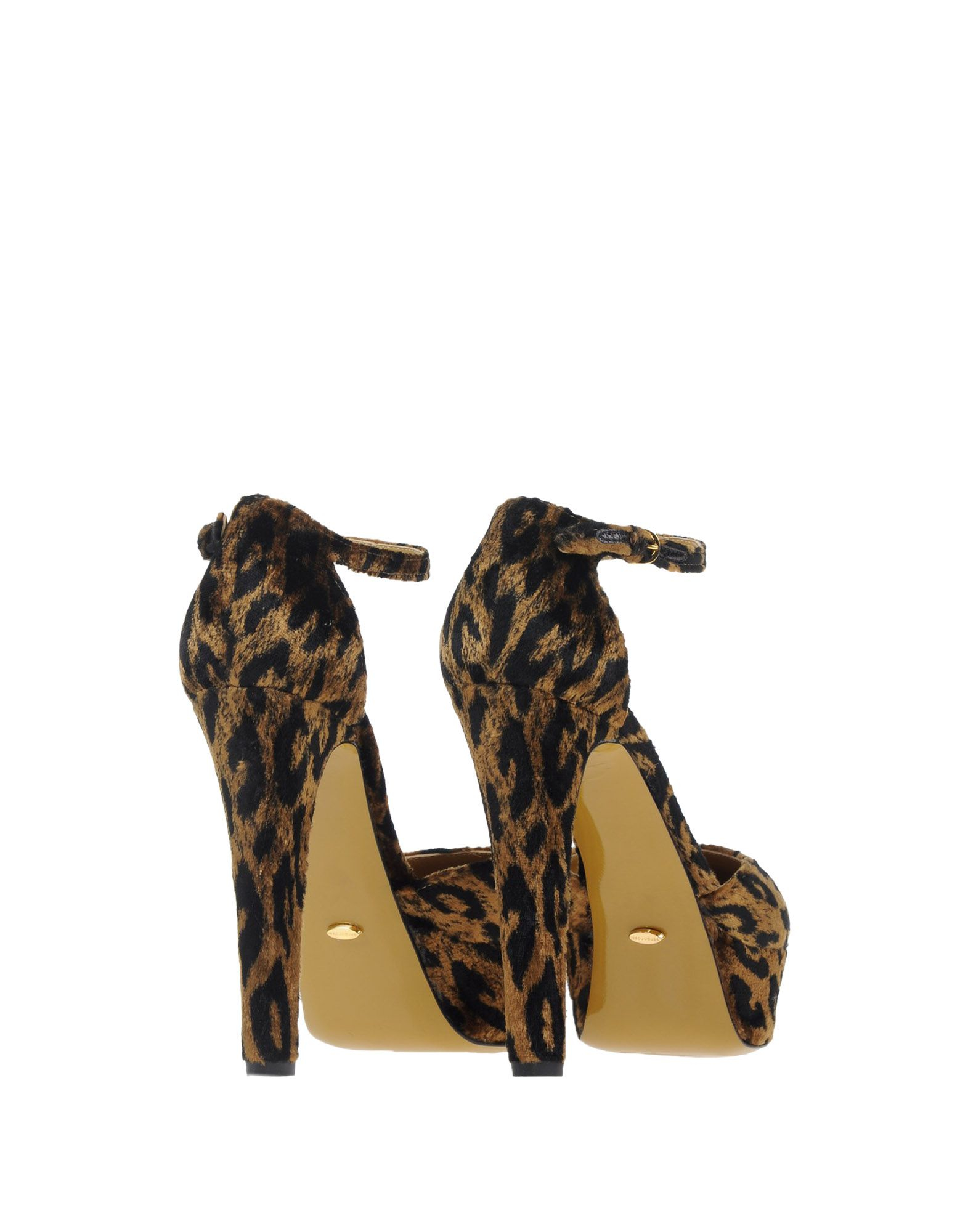 Michael Michael Kors Caroline Bow Court Shoes