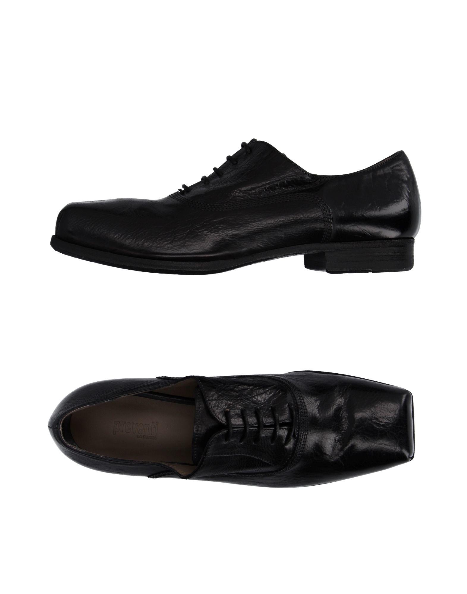 Preventi Mens Shoes
