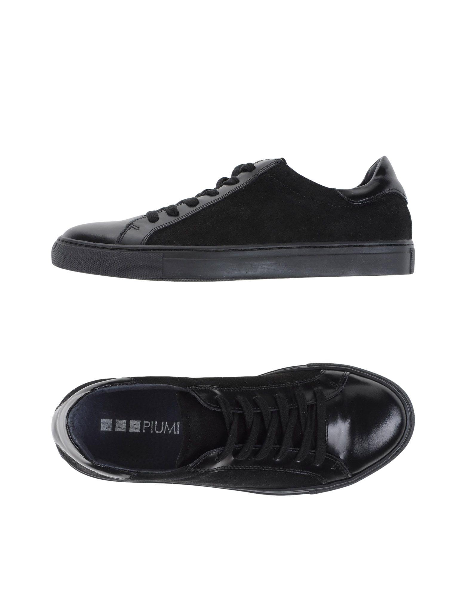FOOTWEAR - Low-tops & sneakers Piumi Nvuw5sJTk8