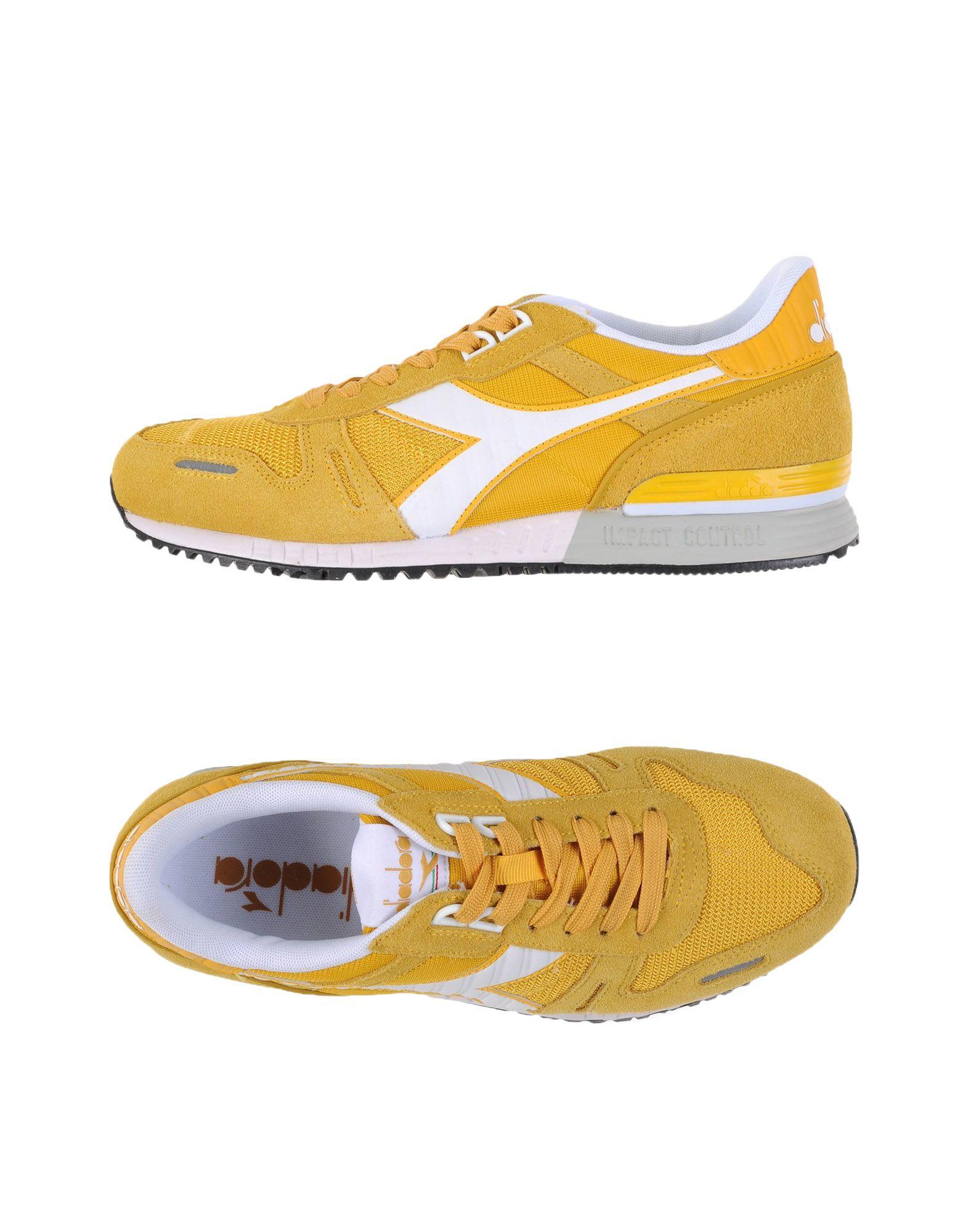 Diadora Shoes High Top