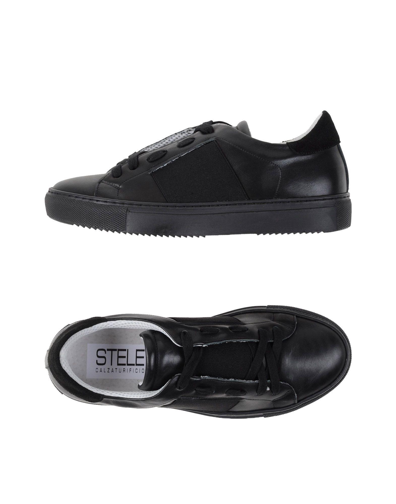 Lace Up Shoes Stele