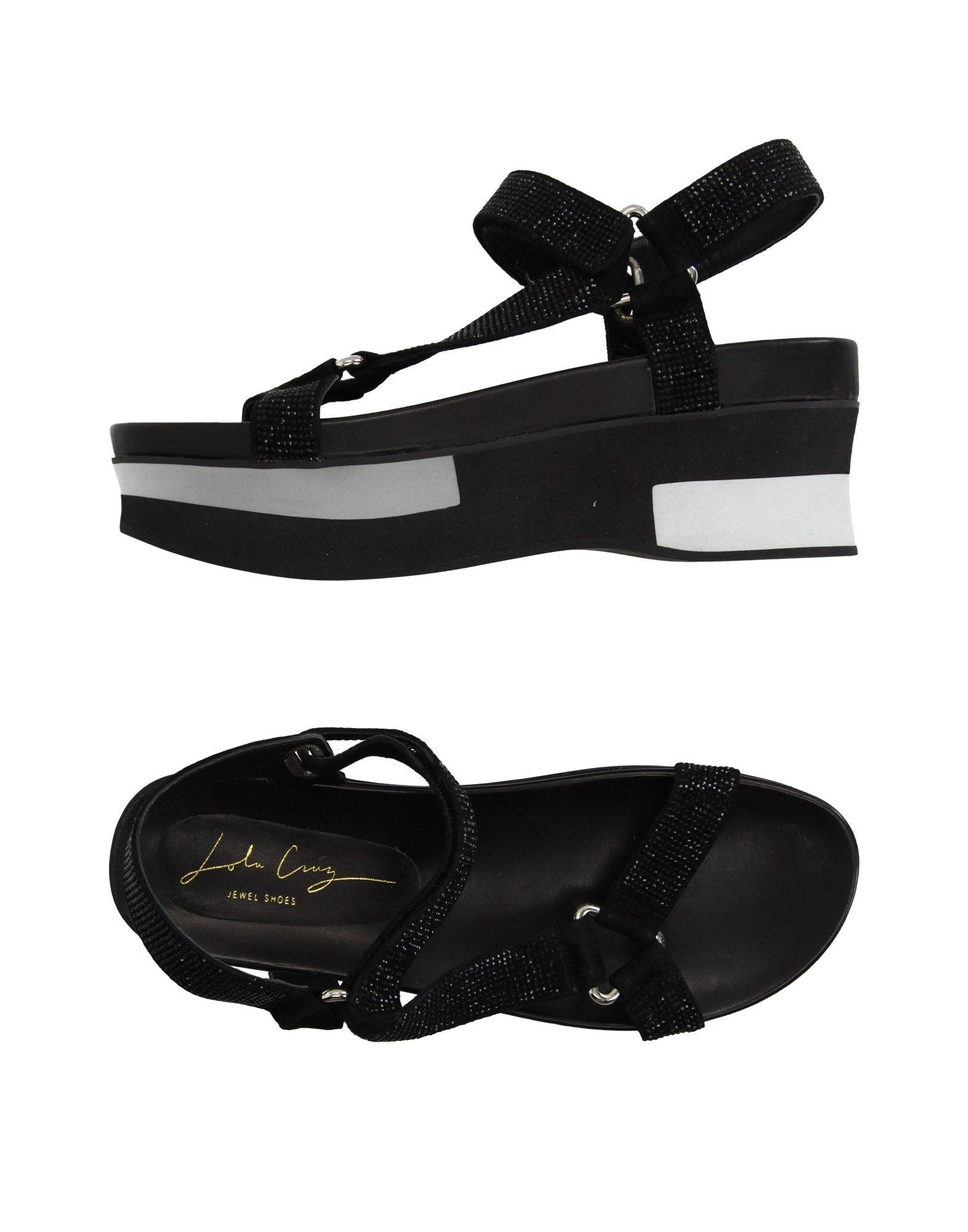 Where To Buy Lola Cruz Shoes
