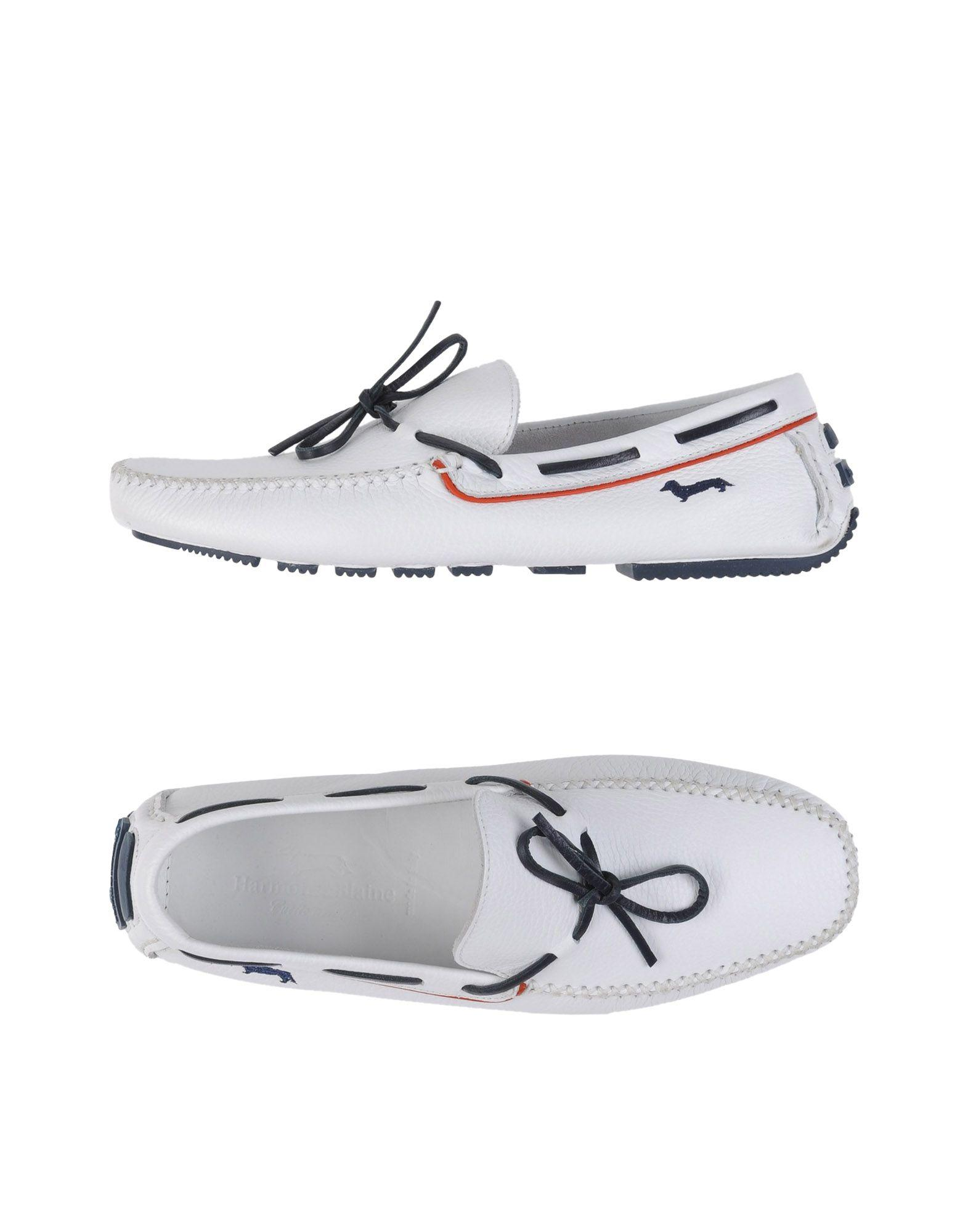 FOOTWEAR - Loafers Harmont & Blaine Y4YZIR