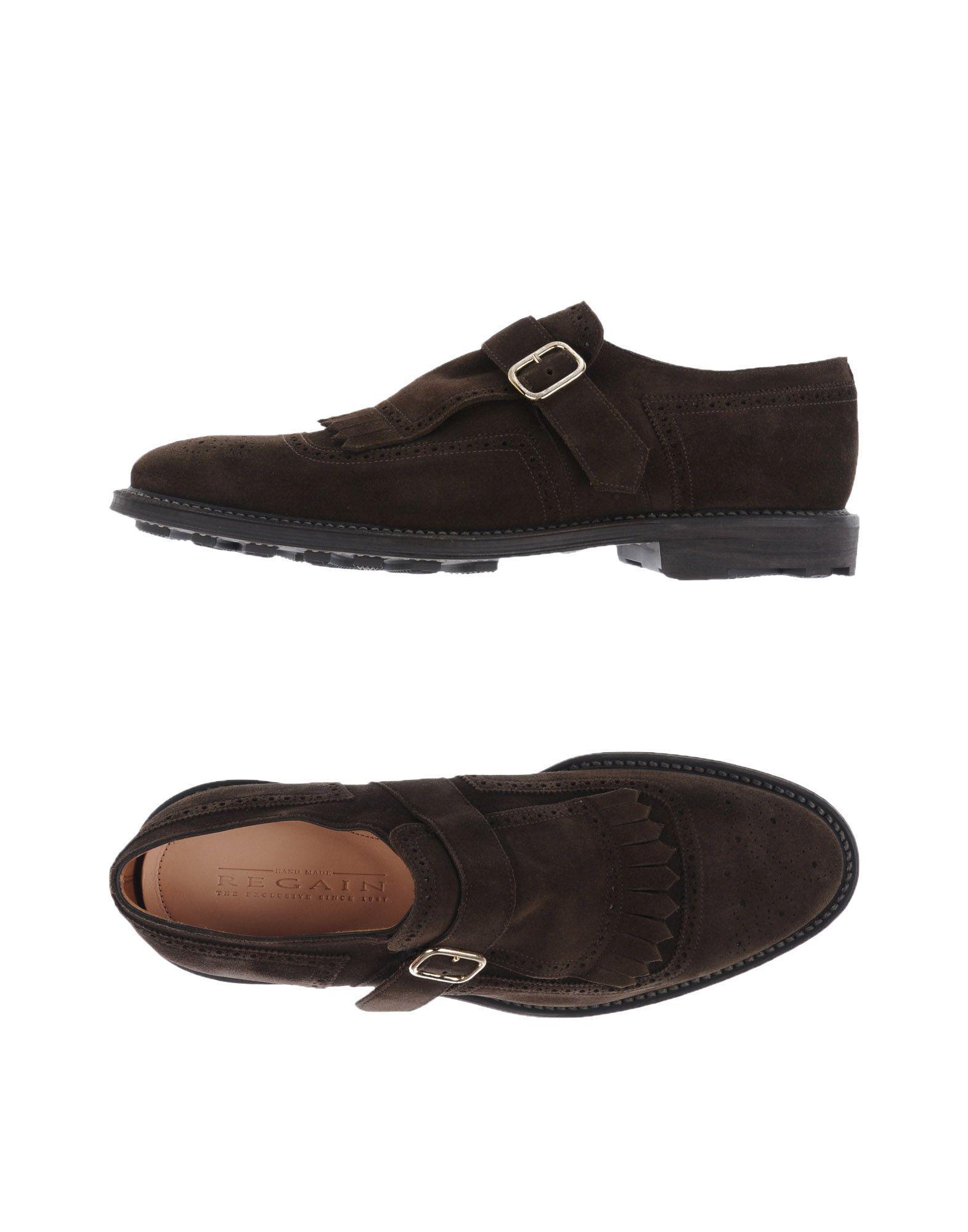 Regain Loafer in Brown for Men  Lyst
