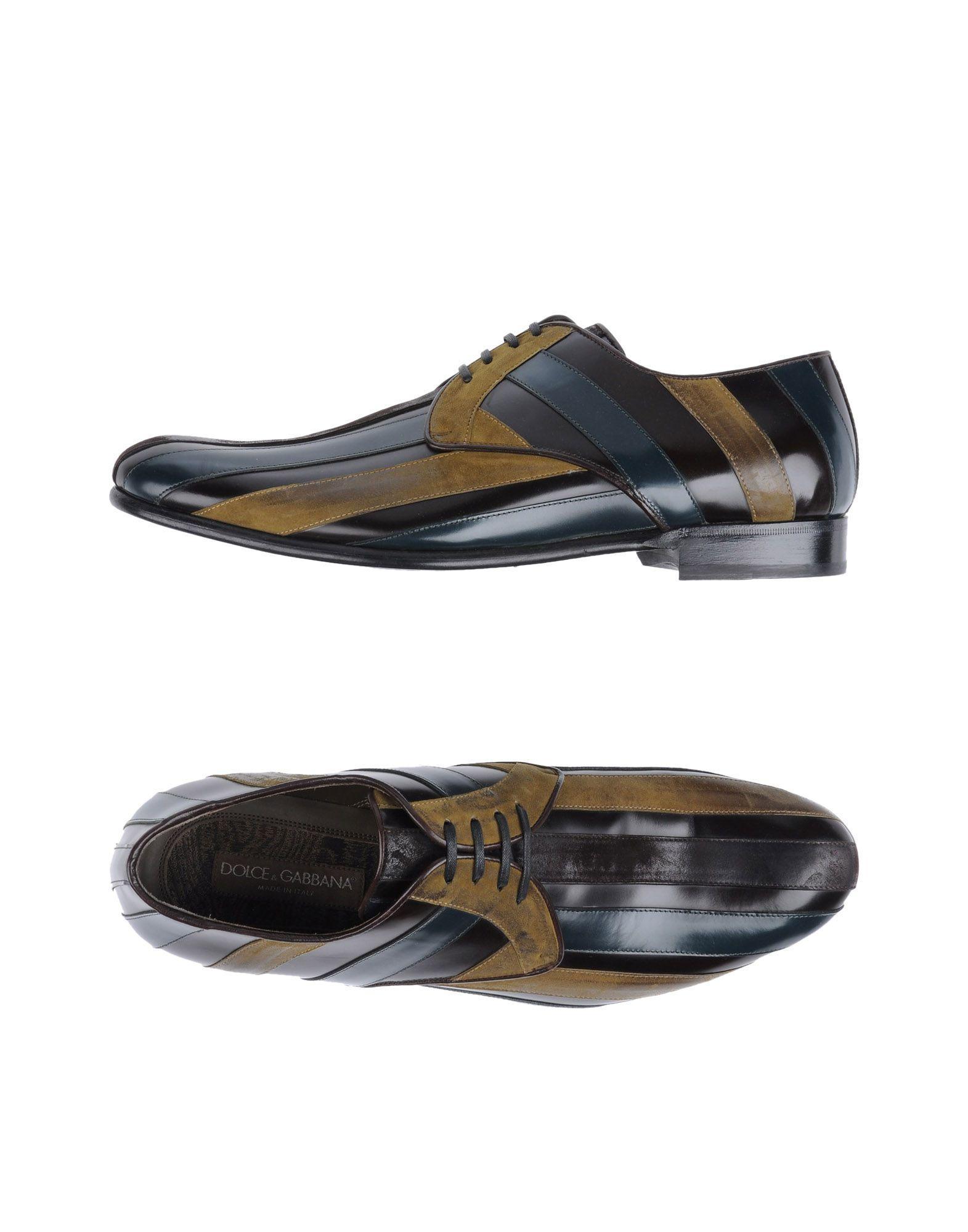 Dolce Gabbana Shoes Canada