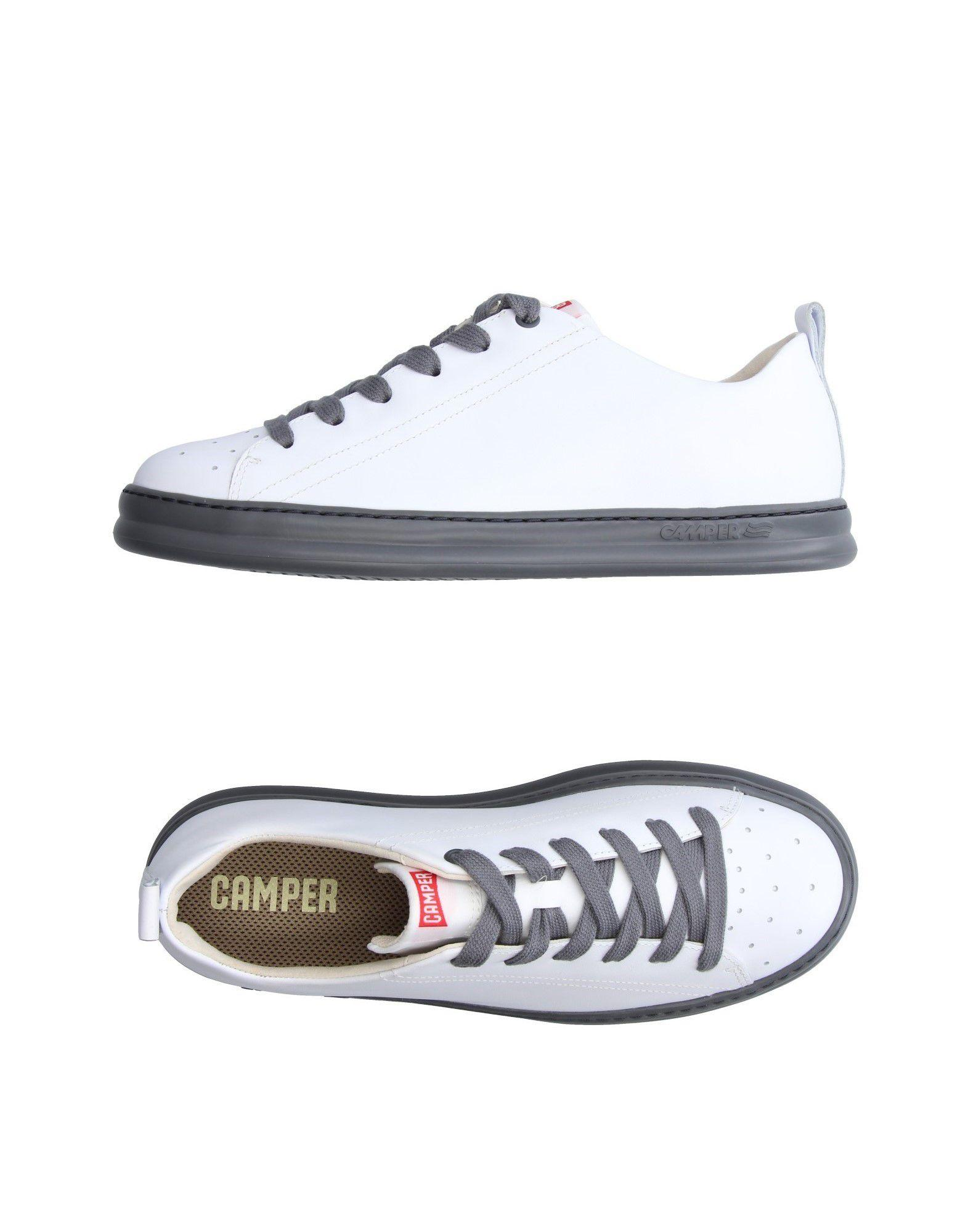 cer low tops sneakers in white for lyst