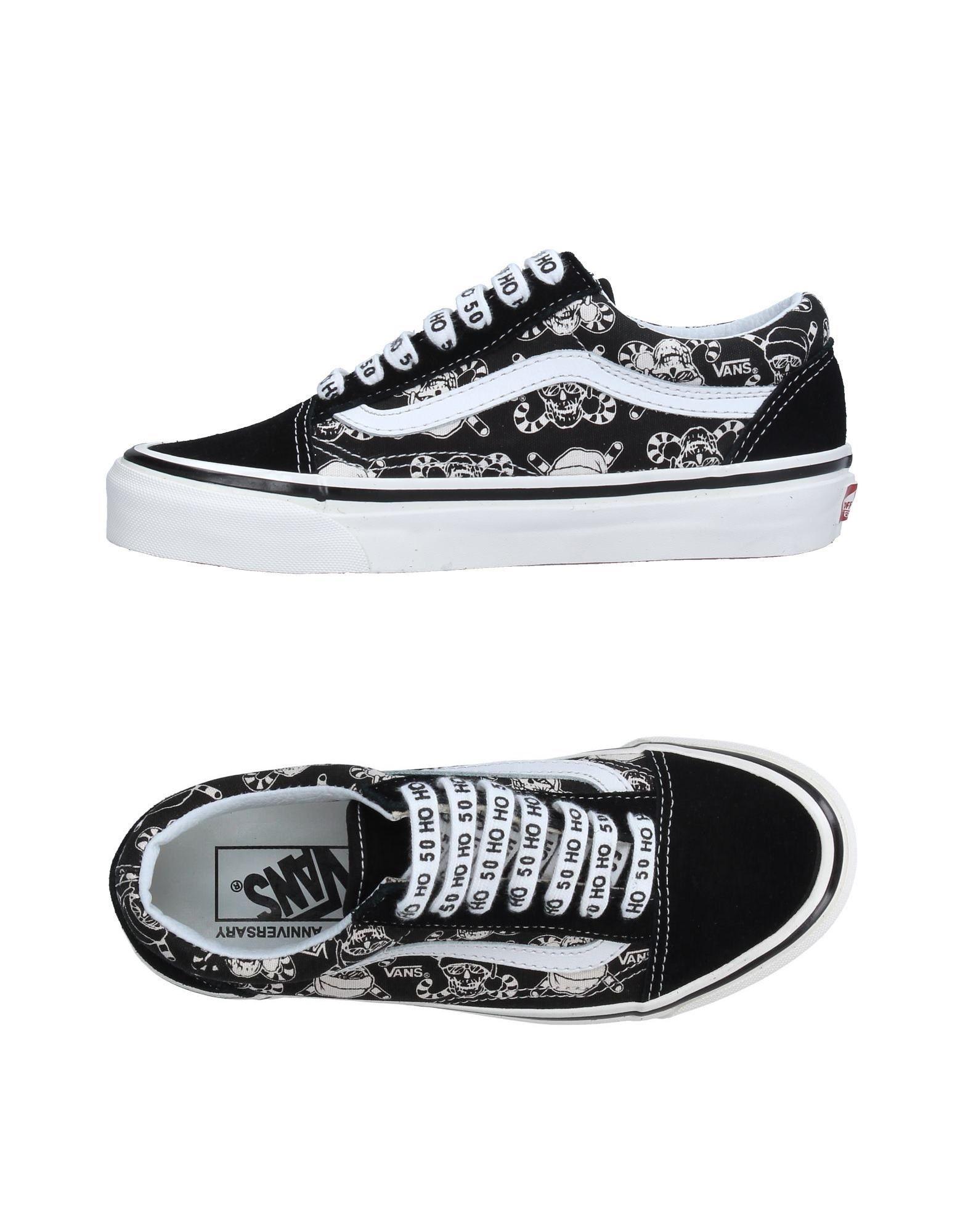 Vans Shoes Origin