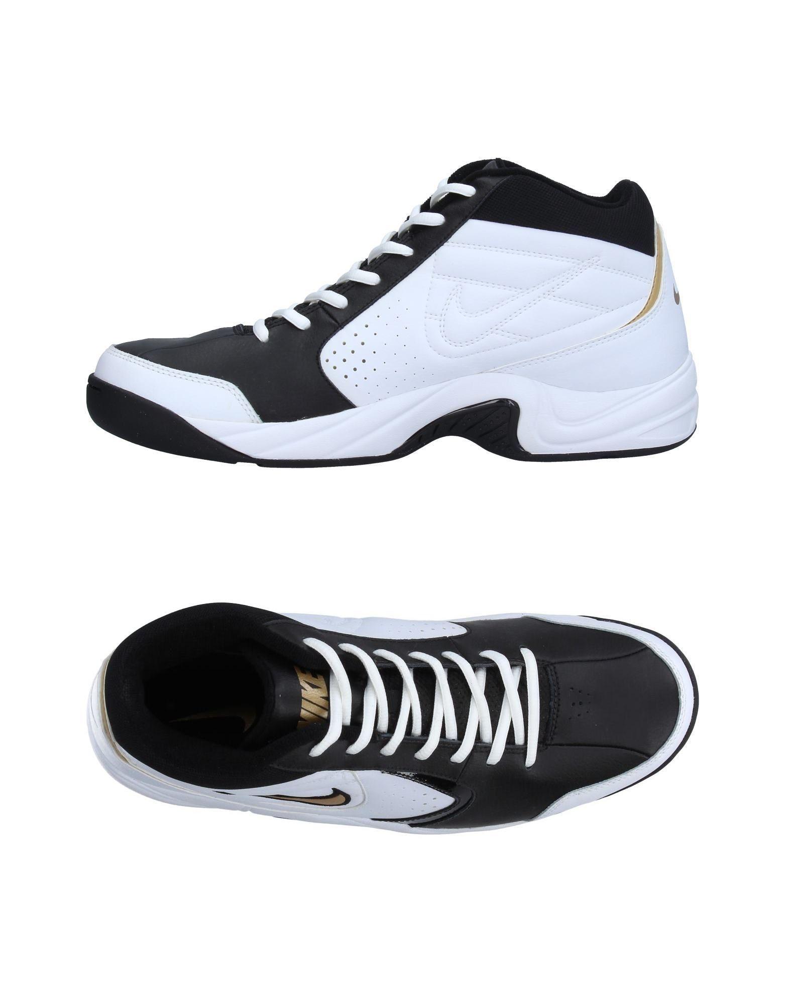 High top sneakers for men nike