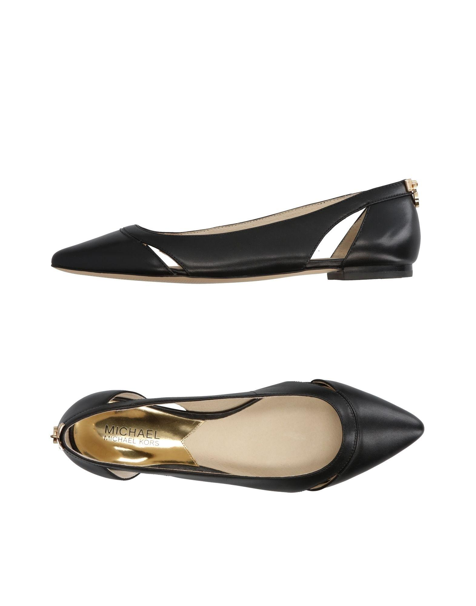 Vegan Shoes Ballet Flats