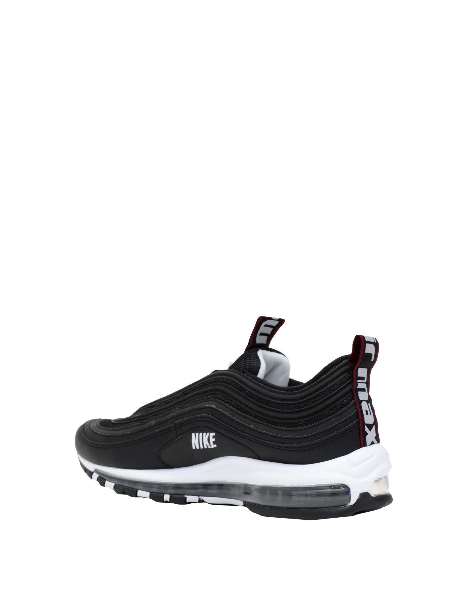 Sneakers & Deportivas Nike de hombre de color Negro