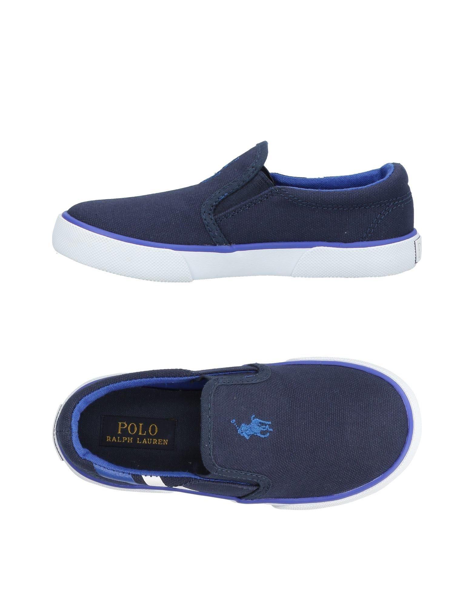 a5444e9918357 Lyst - Ralph Lauren Low-tops   Sneakers in Blue for Men