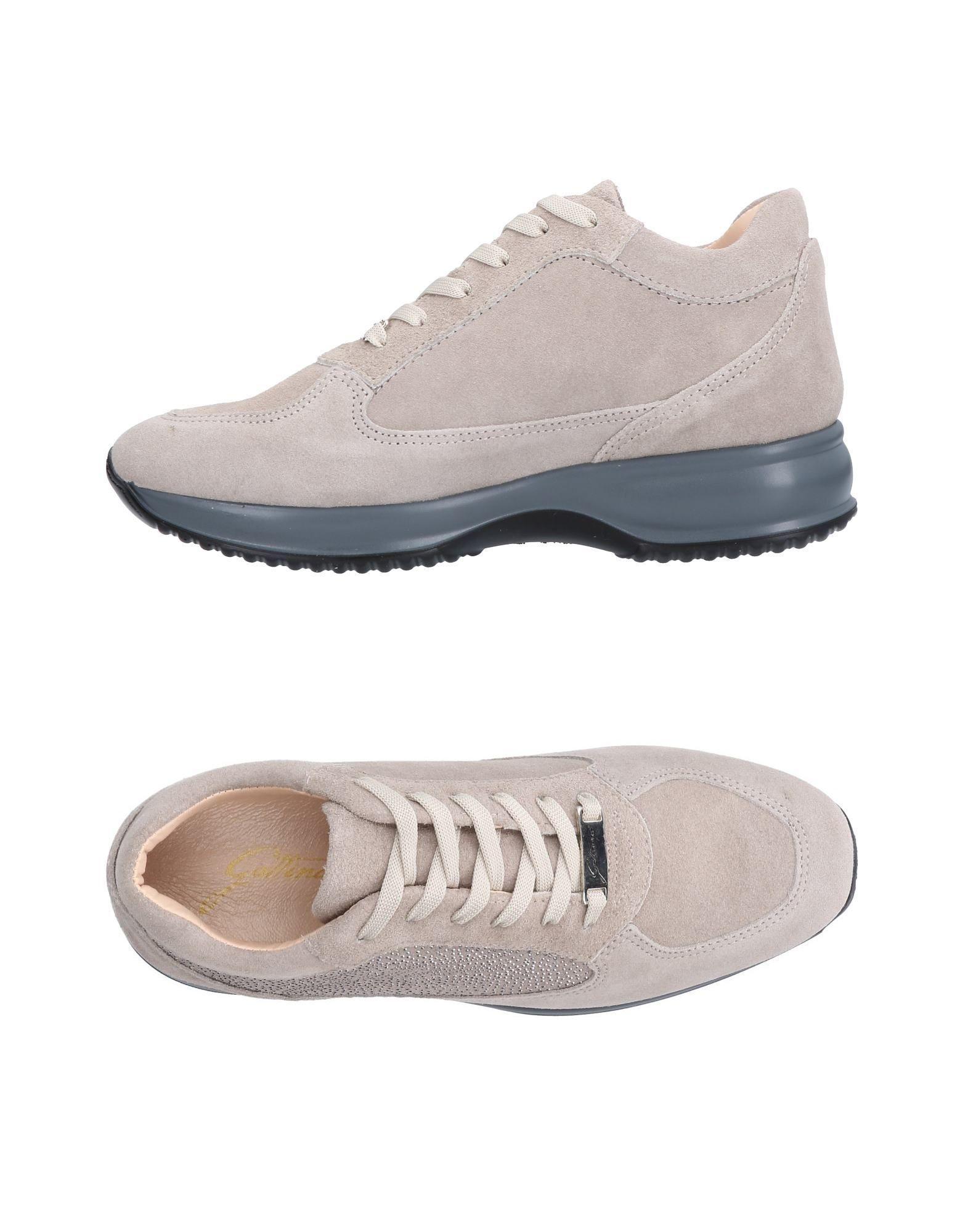 FOOTWEAR - Low-tops & sneakers Gattinoni uaK0NY