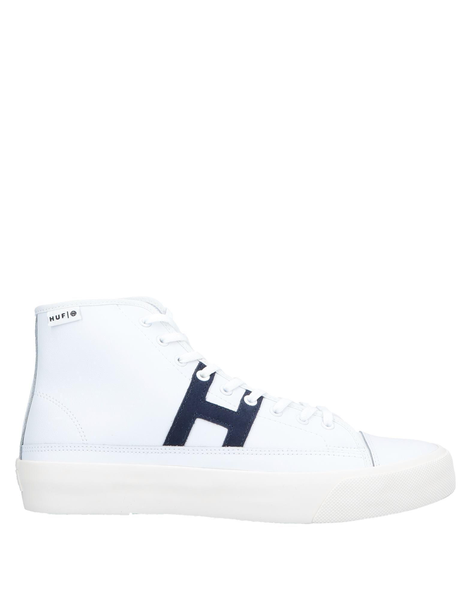 Huf Rubber High-tops \u0026 Sneakers in
