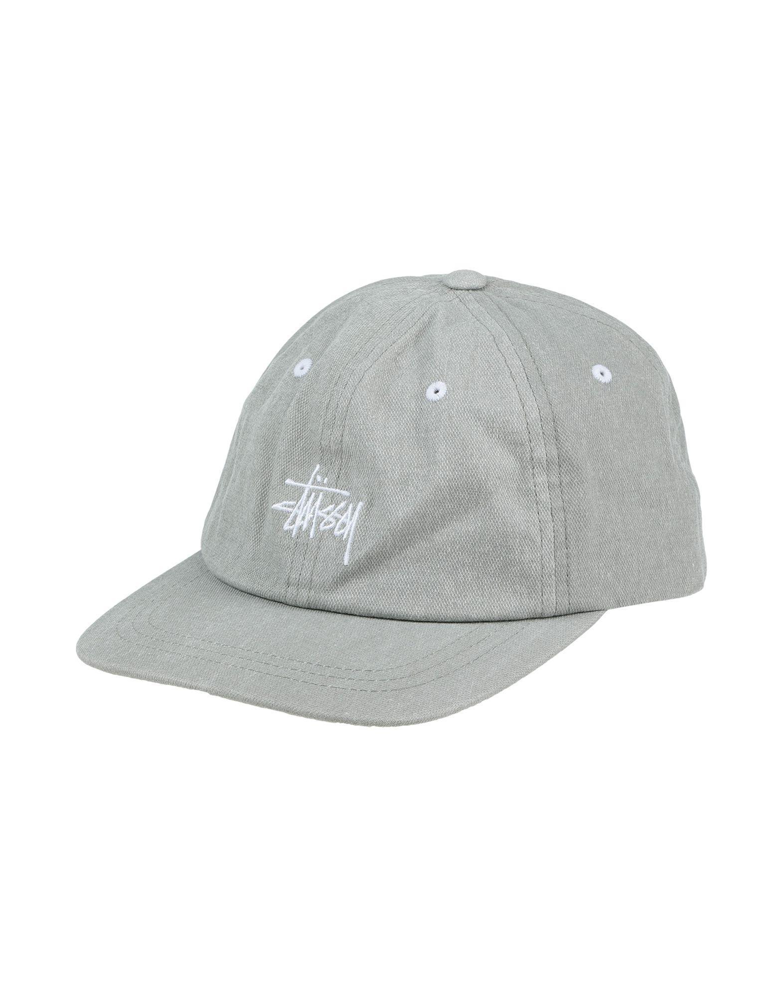 e2ffbb67c5b Stussy Hat in Green for Men - Lyst