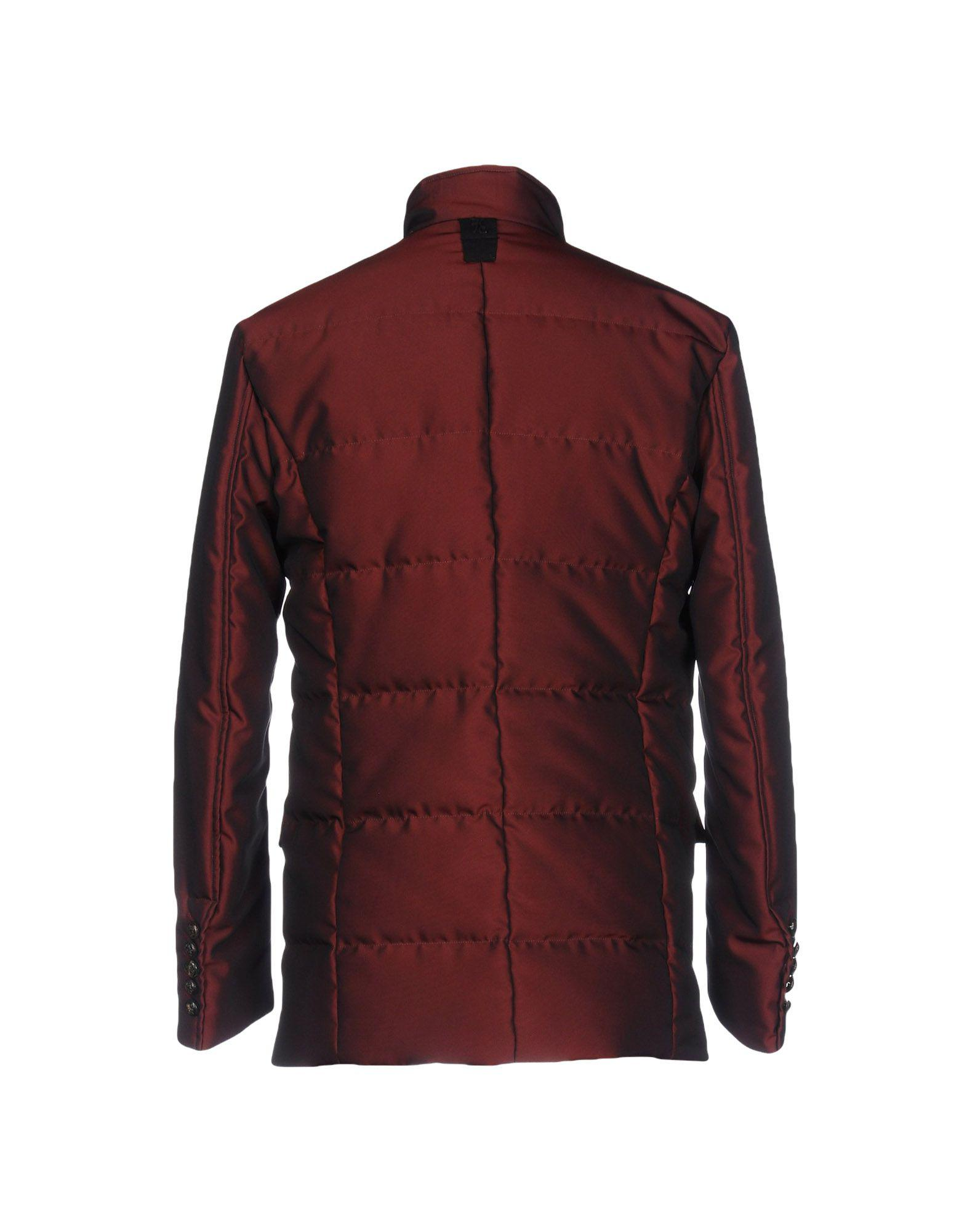 Billionaire Synthetic Jacket for Men