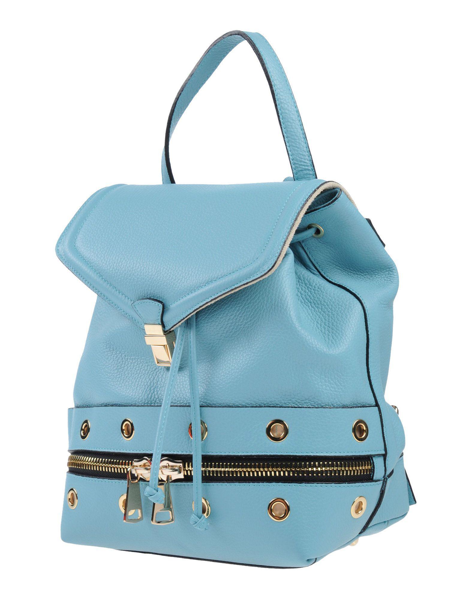 BAGS - Backpacks & Bum bags AB Asia Bellucci YhsxkUOBp6