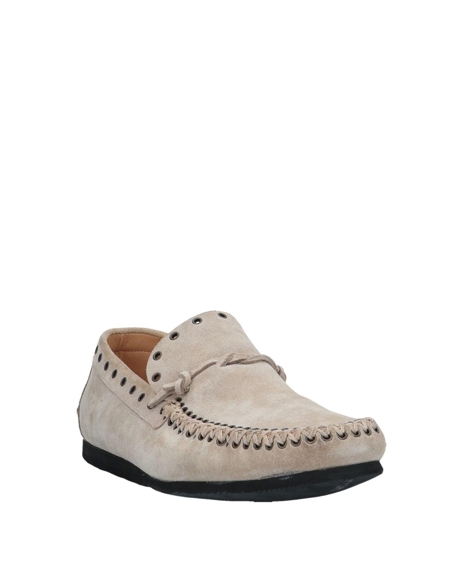 Mocasines Rust Mood de Ante de color Neutro para hombre