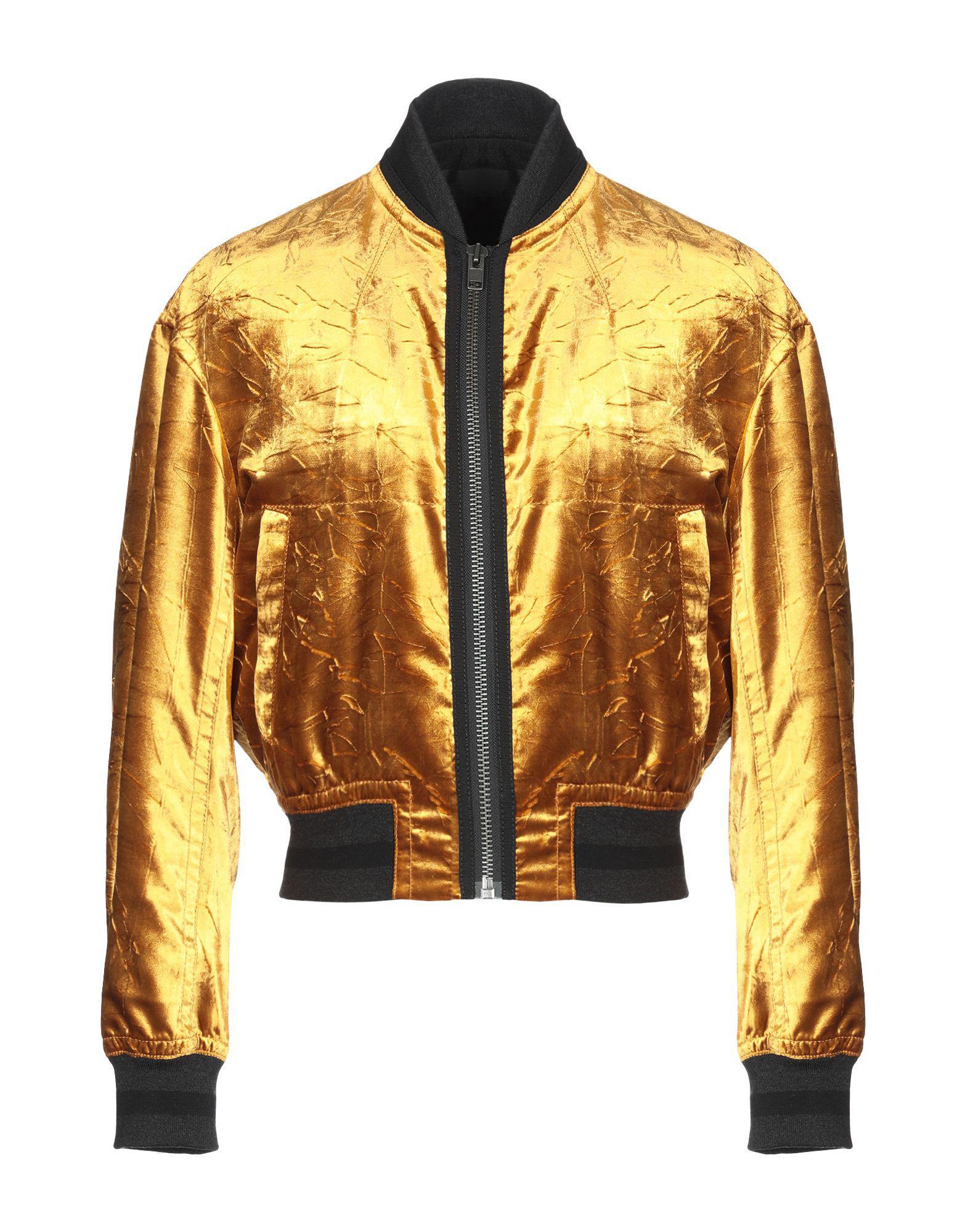 8f4f1b986 Lyst - Haider Ackermann Jacket for Men