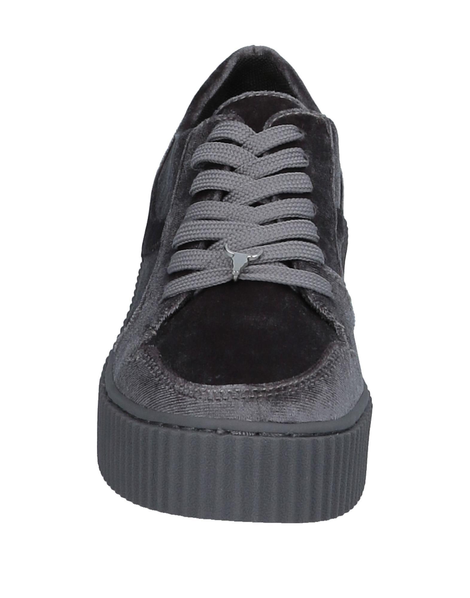 Sneakers & Deportivas Windsor Smith de color Gris