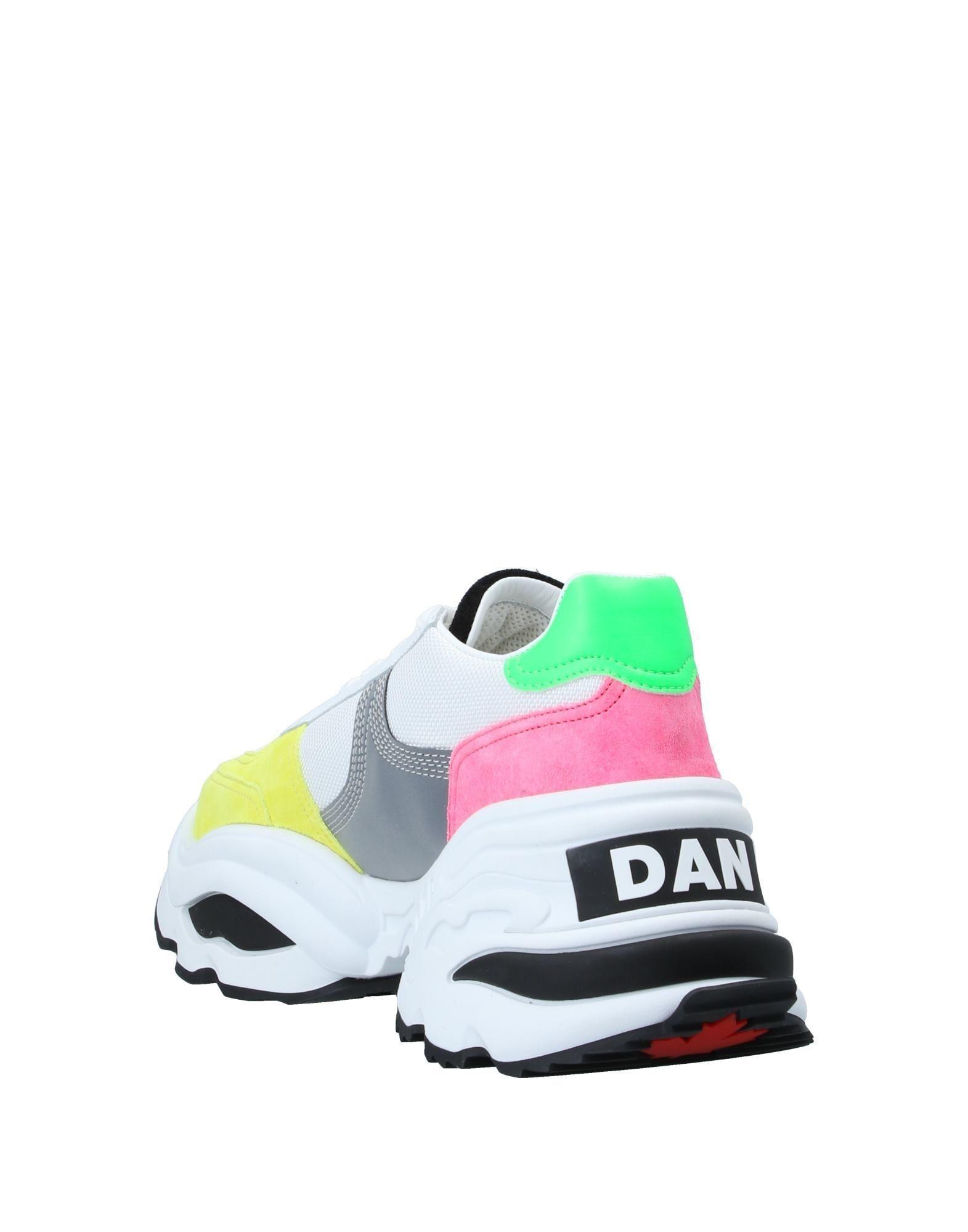Sneakers & Deportivas DSquared² de color Blanco