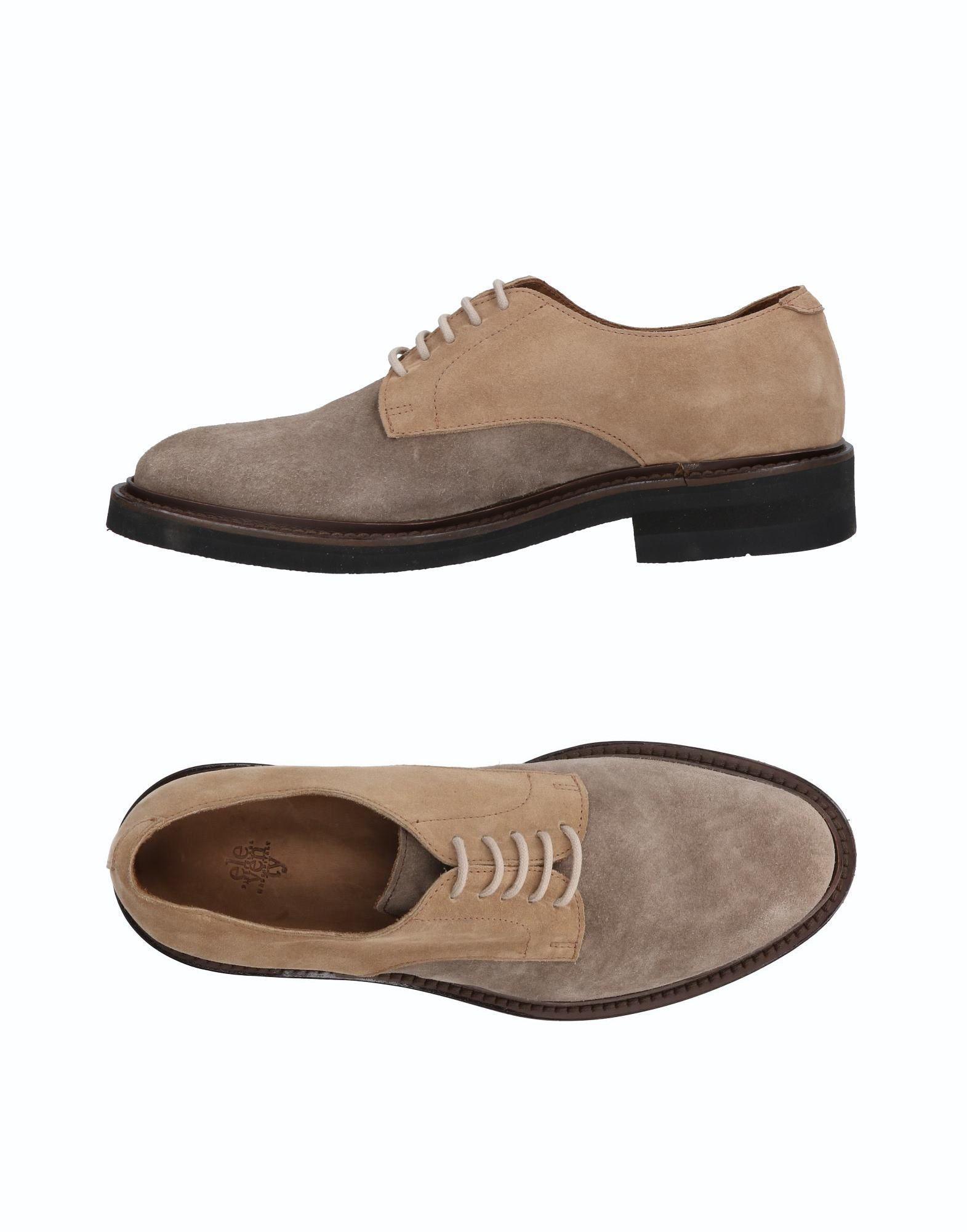 Eleventy Chaussures À Lacets atdwz8