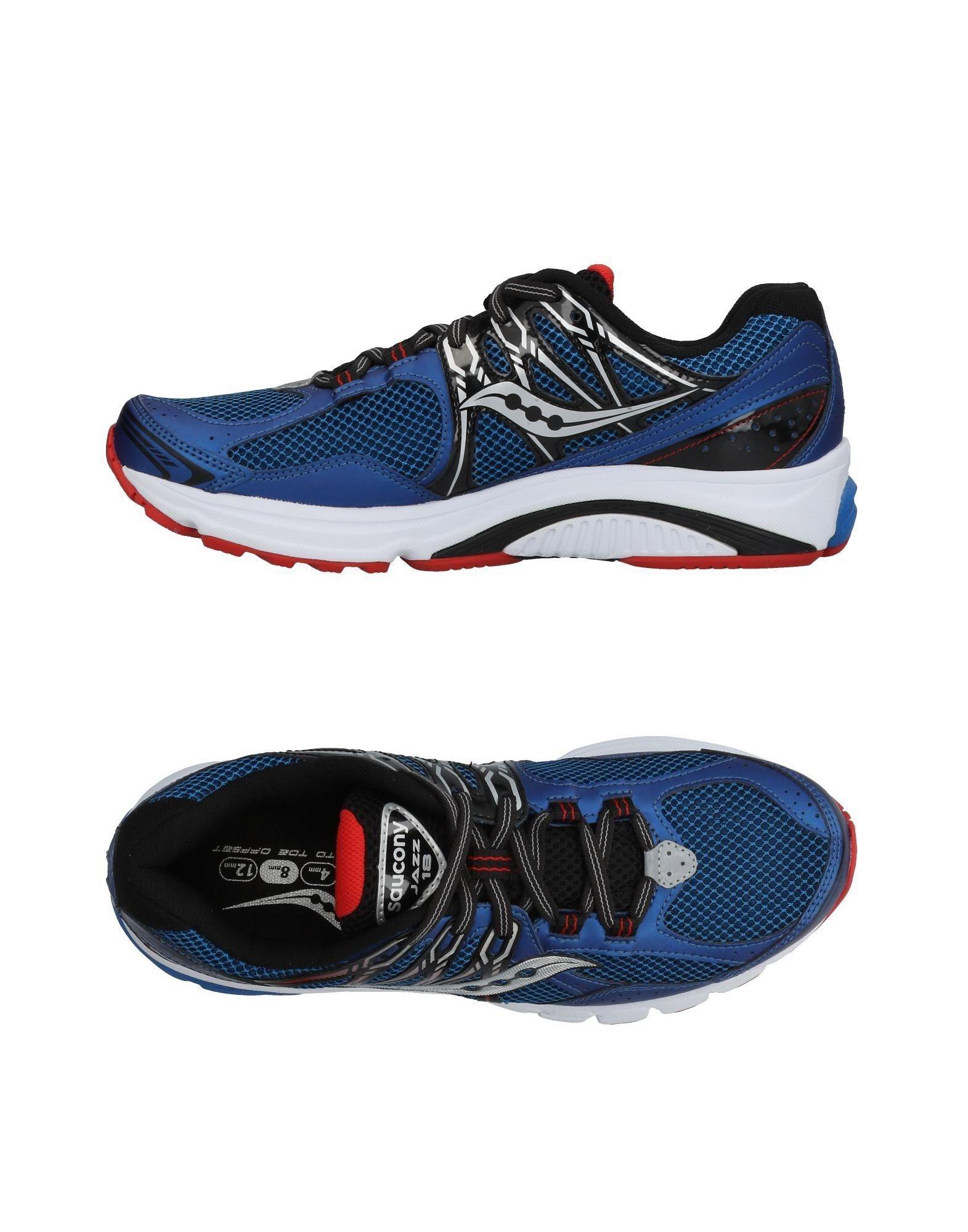 Saucony Bas-tops Et Chaussures De Sport DMlVb5Hv2