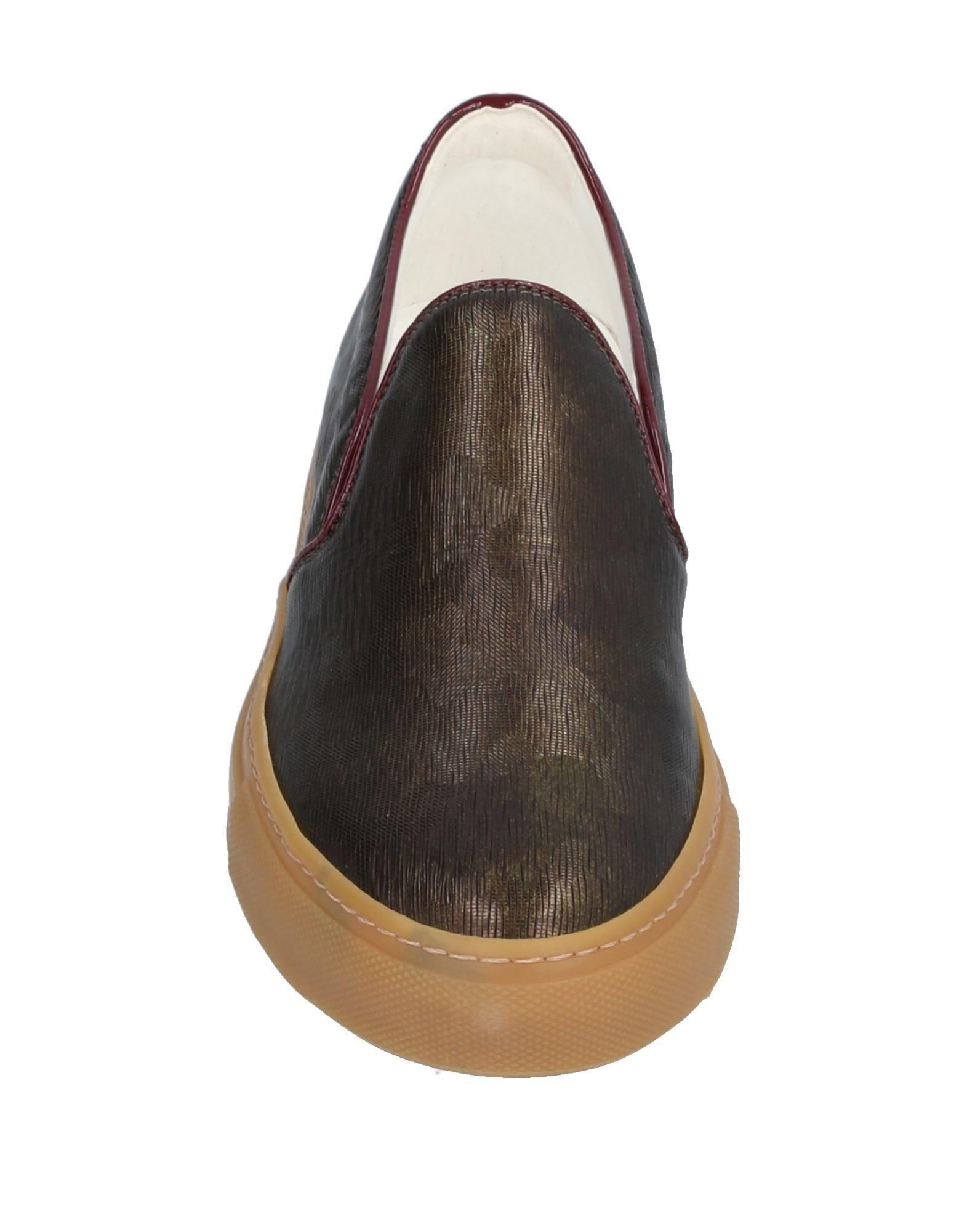 Sneakers & Deportivas L'Autre Chose de color Marrón