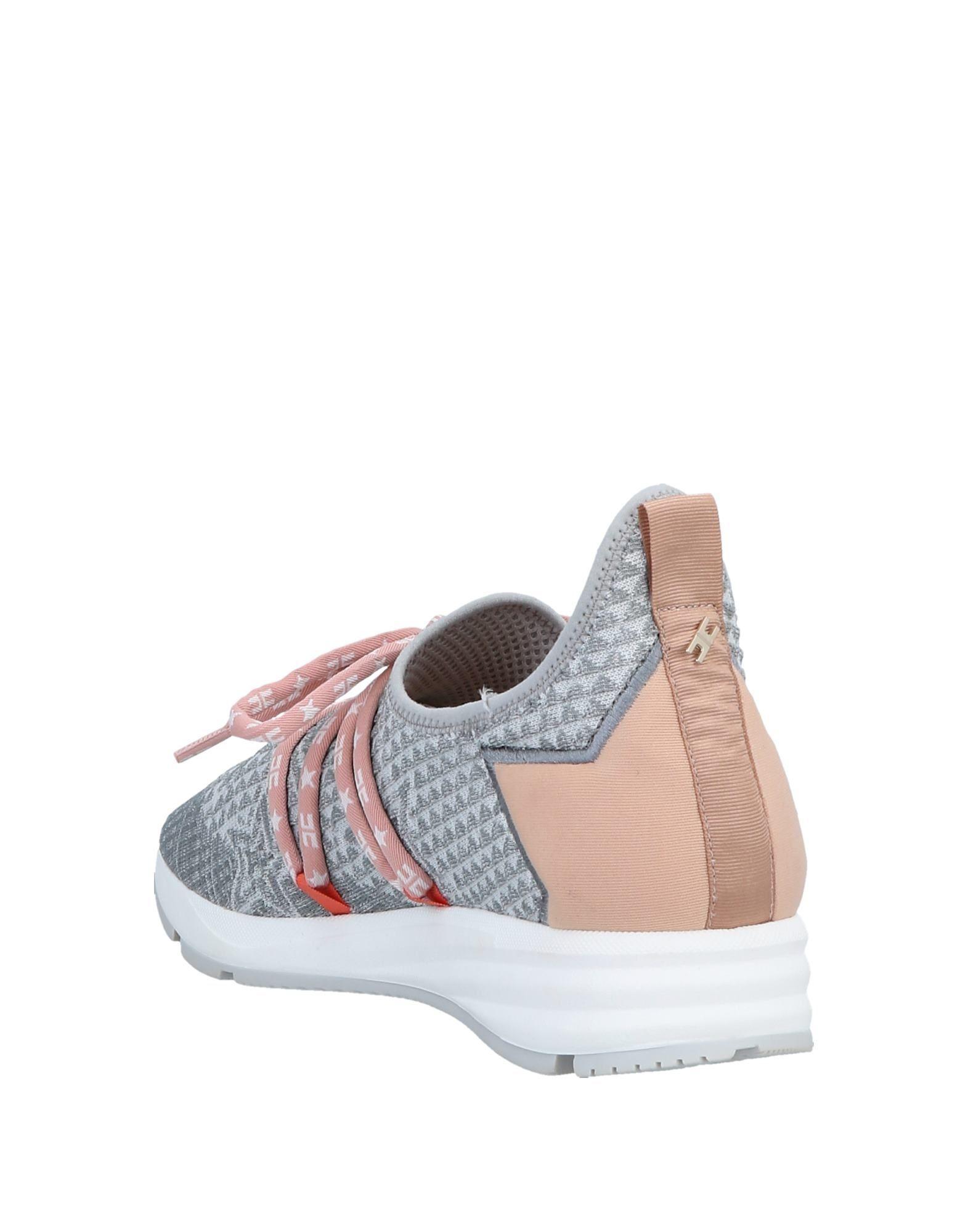 buy online 14aad 937c2 Women's Gray Low-tops & Sneakers