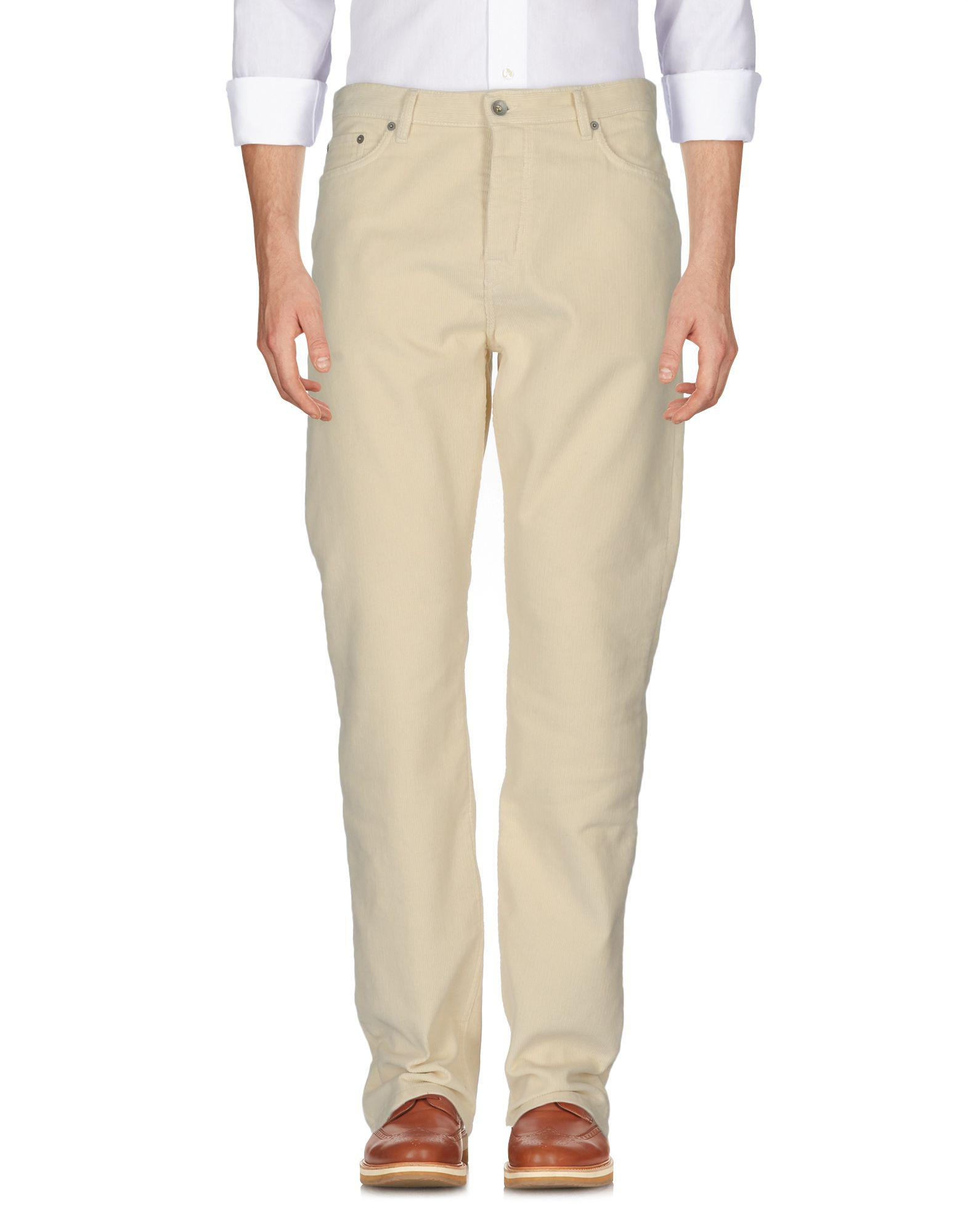 TROUSERS - Casual trousers Albam ZanNC