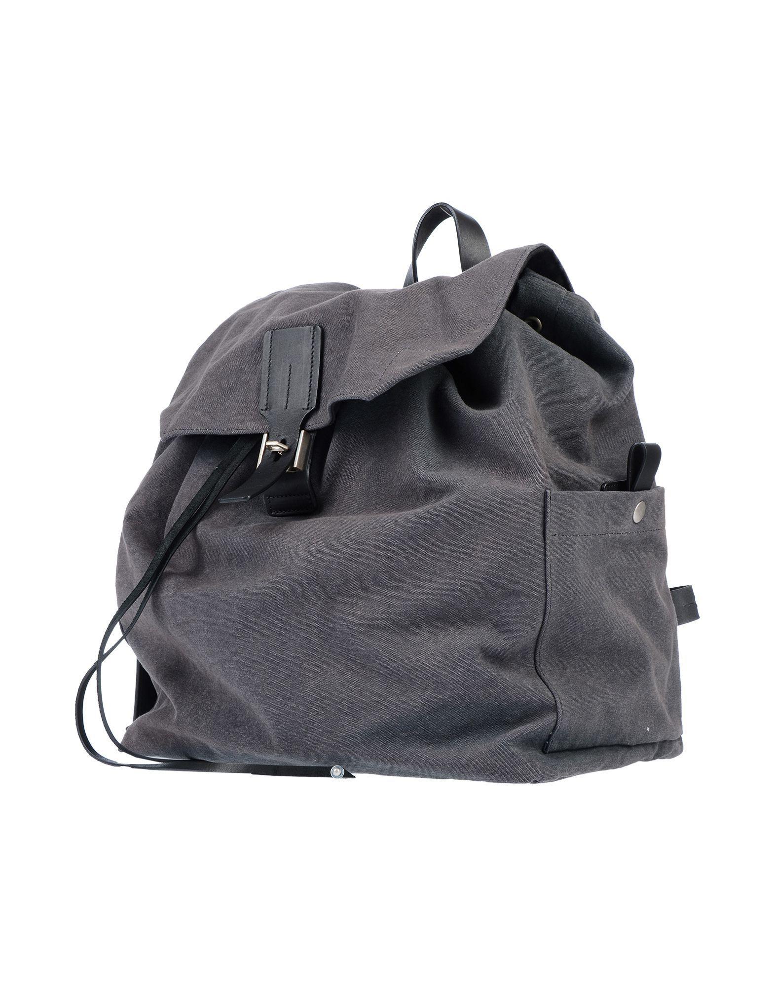 amp; Bags Lyst Goose Men Gray Deluxe Backpacks For In Bum Brand Golden S1IqYwS