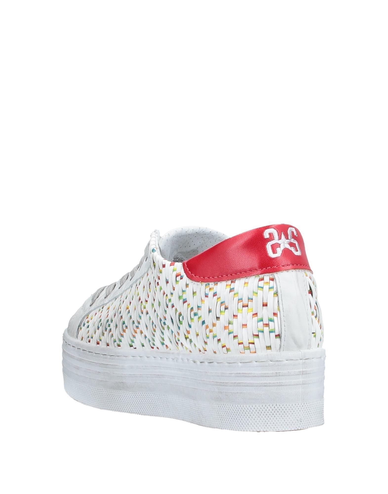 Sneakers & Deportivas 2Star de color Blanco