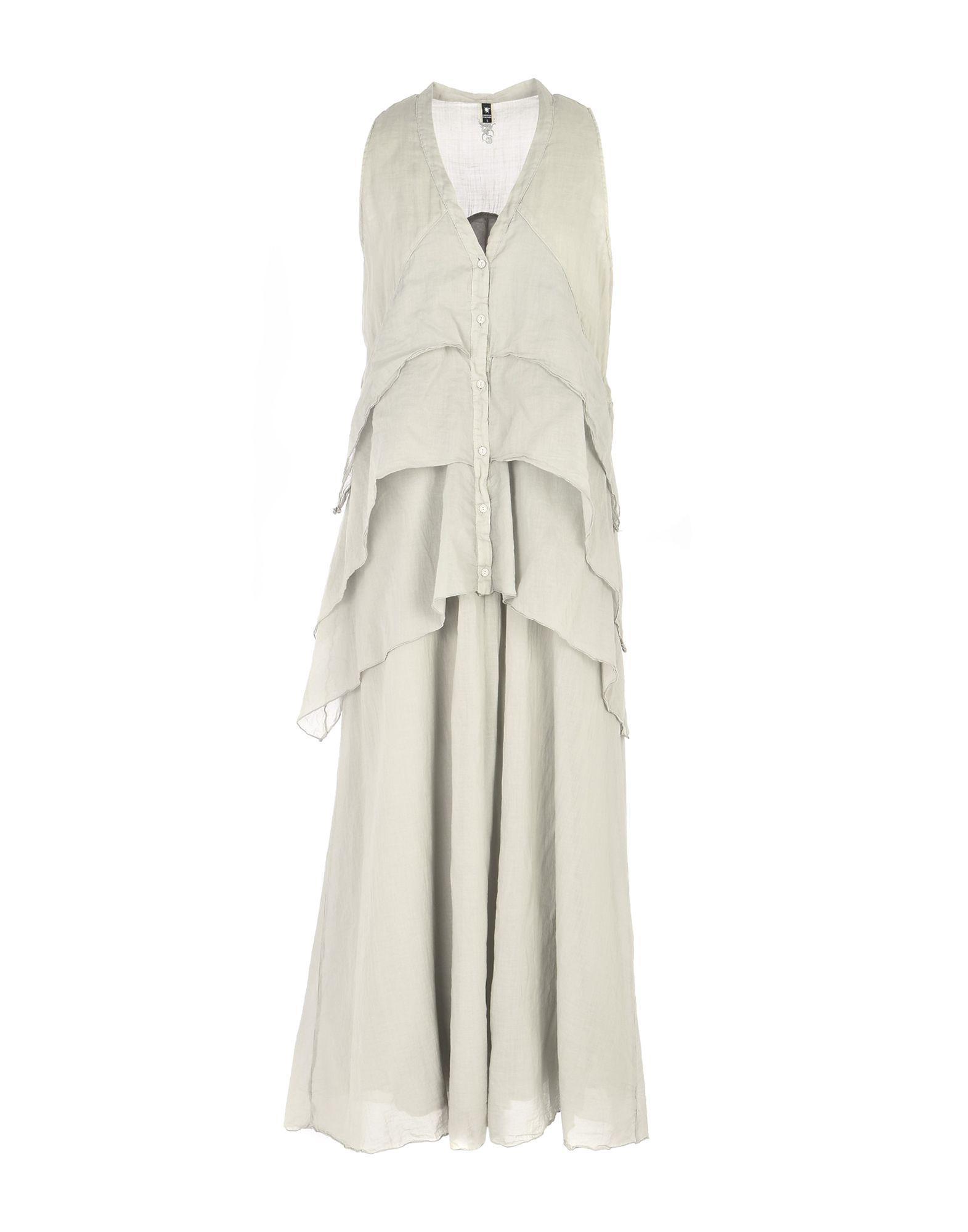 DRESSES - Long dresses European Culture WXSPu8