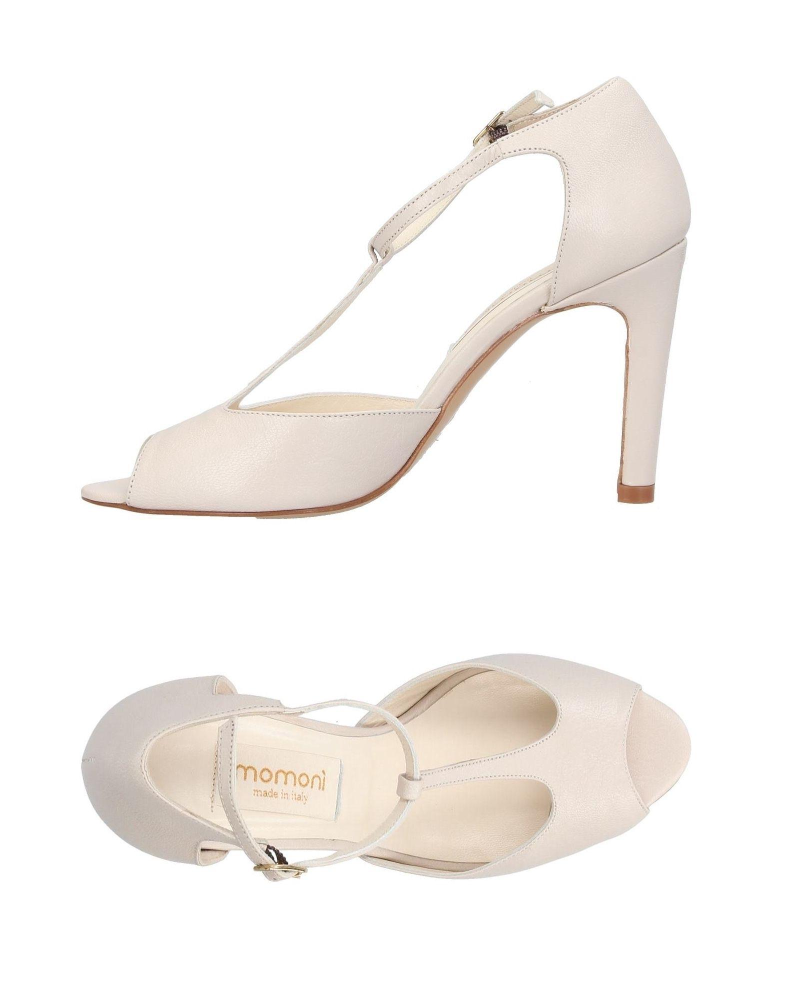 FOOTWEAR - Courts Momoni Cheap Best Seller Sale In China Shopping Online Sale Online Outlet Really OLDYaTD2