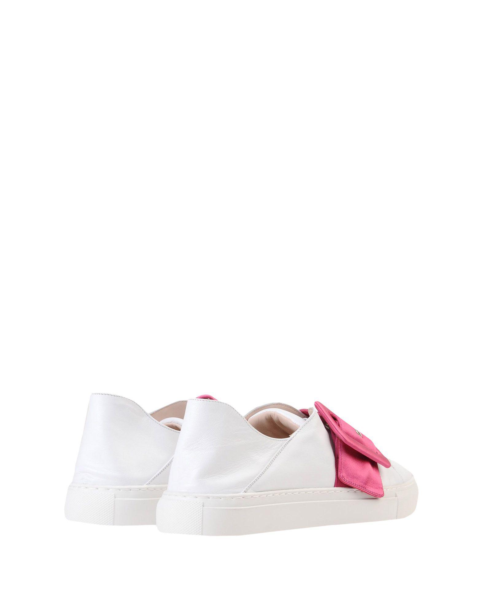 Minna Parikka Leather Low-tops & Sneakers