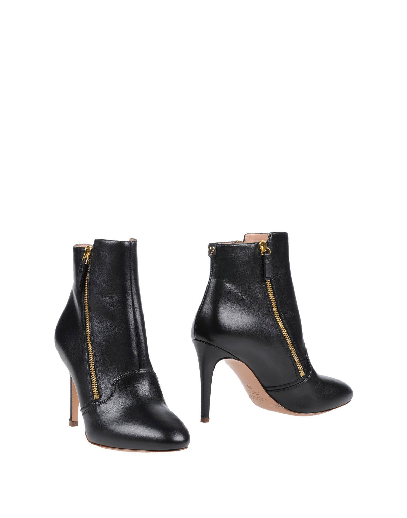 FOOTWEAR - Ankle boots Twin-Set YoNCFRszU