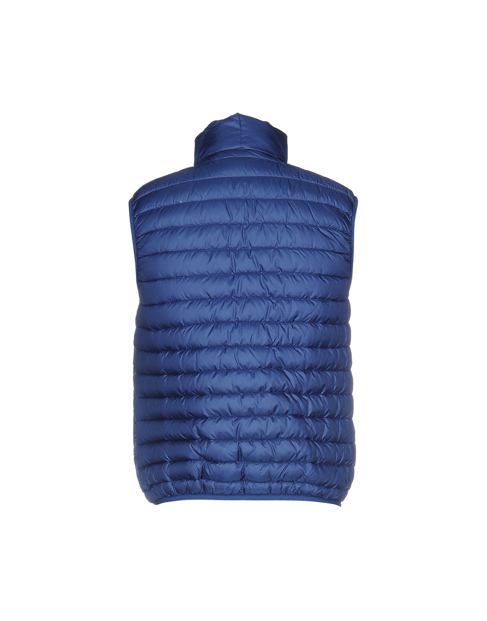 Aspesi Goose Jacket in Blue for Men