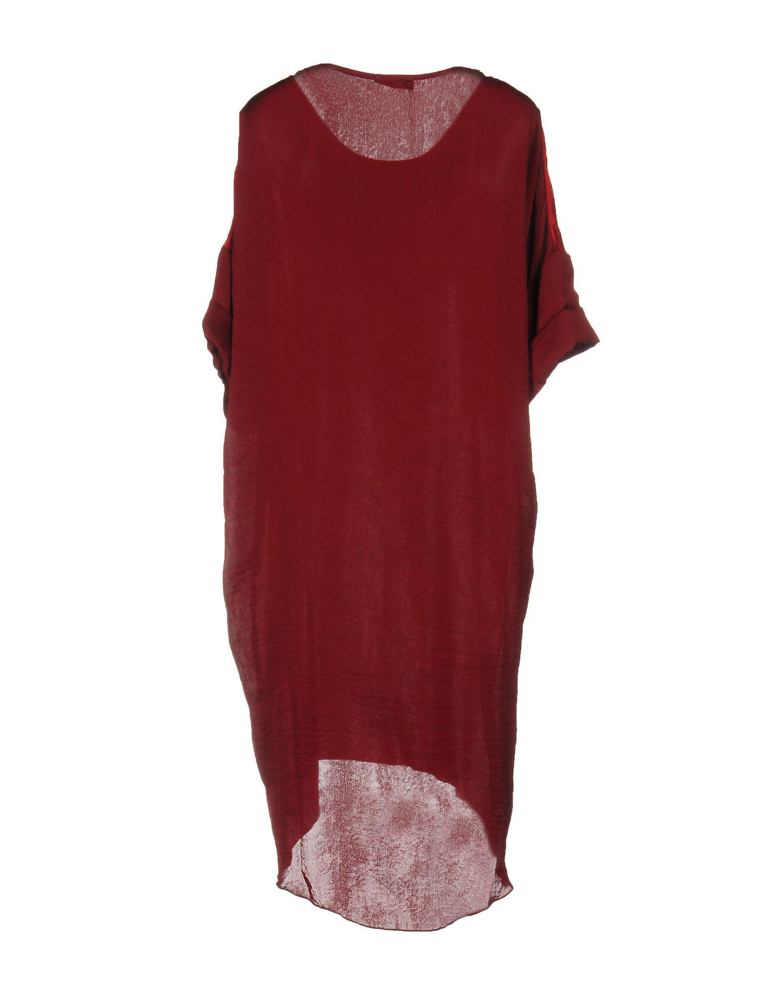 DRESSES - Short dresses Teatum Jones nBUfRWAcf