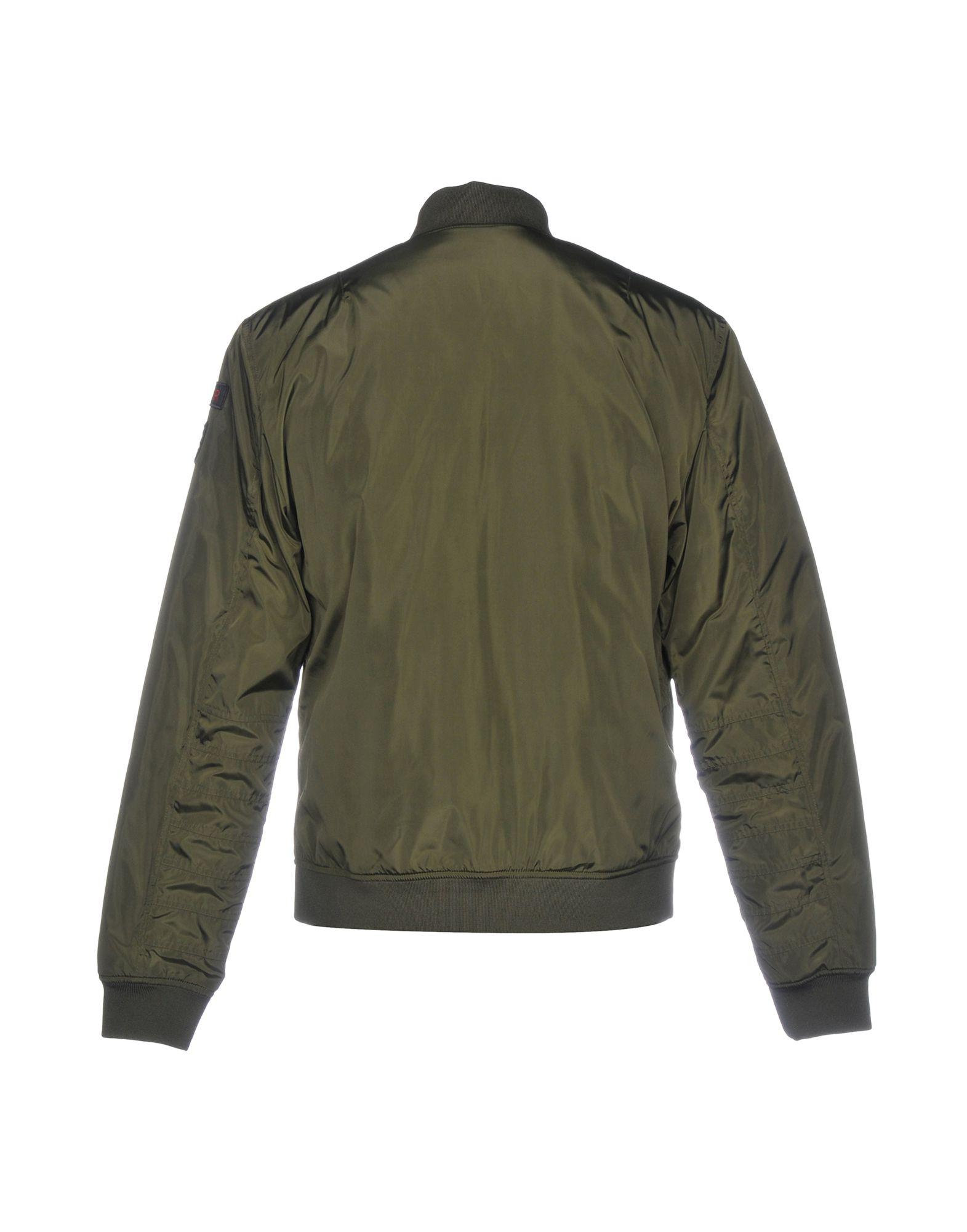 Blend Jacket in Military Green (Green) for Men