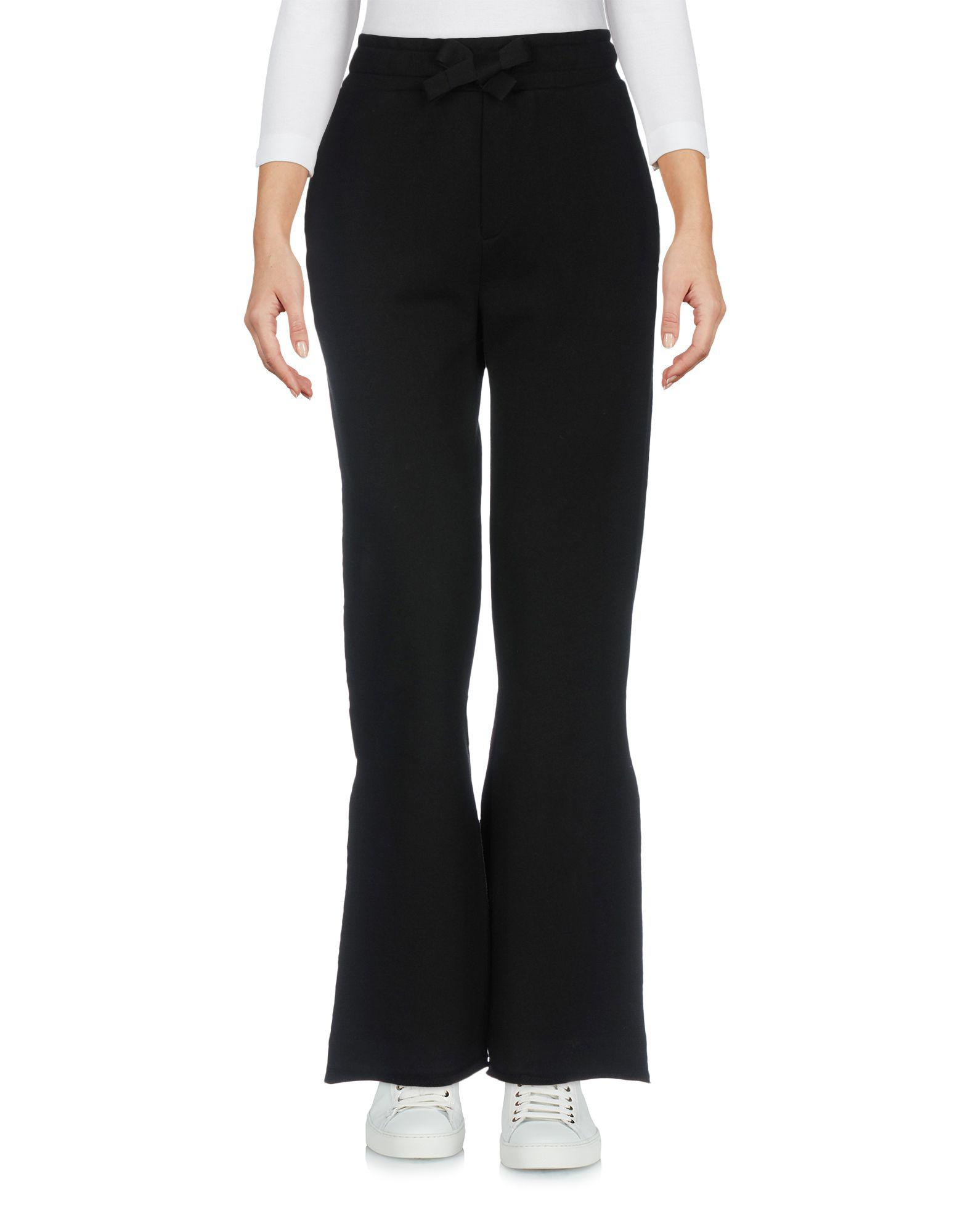 TROUSERS - Casual trousers Sjyp Outlet Geniue Stockist z9owHO2z