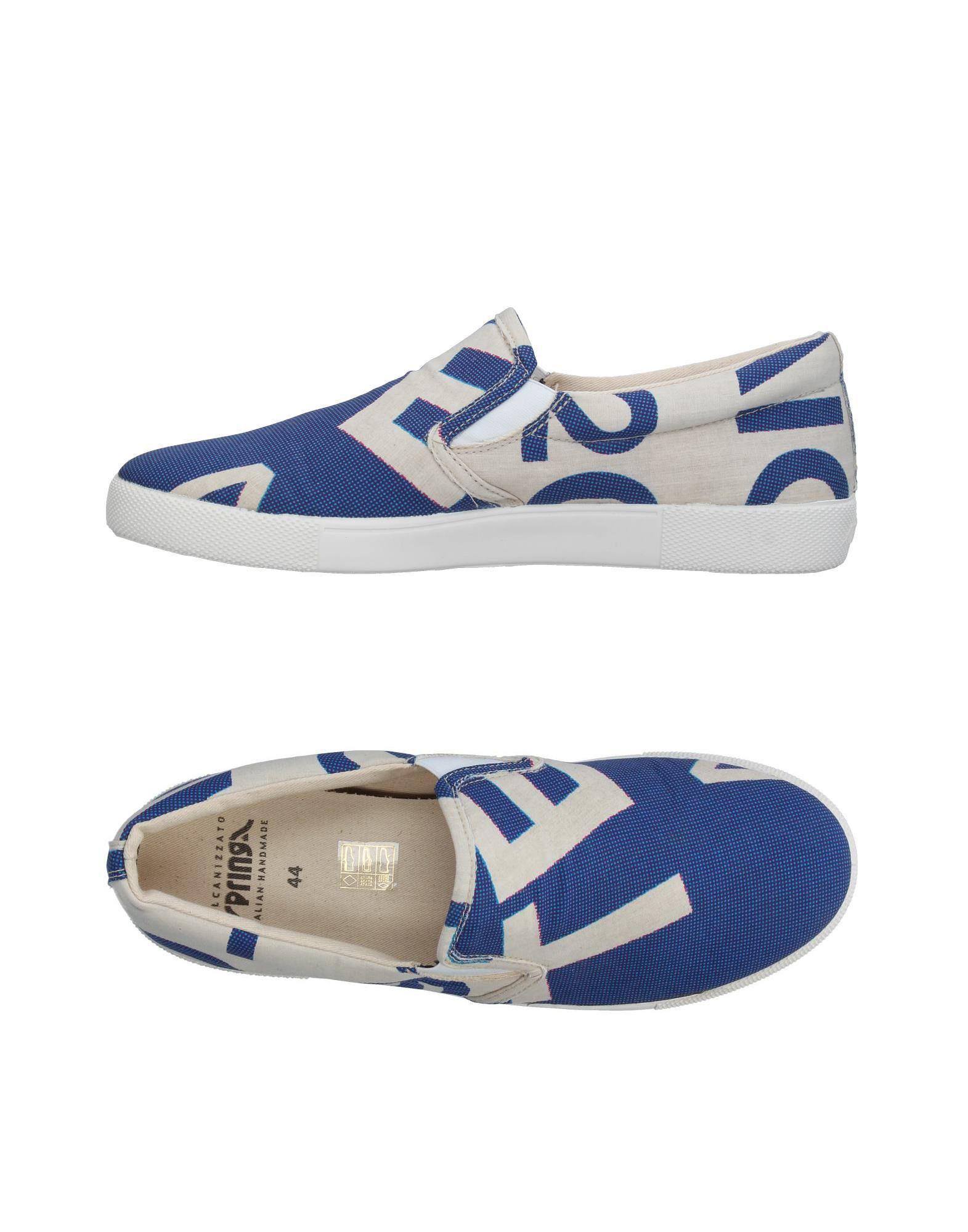 FOOTWEAR - Low-tops & sneakers Springa bFL8o