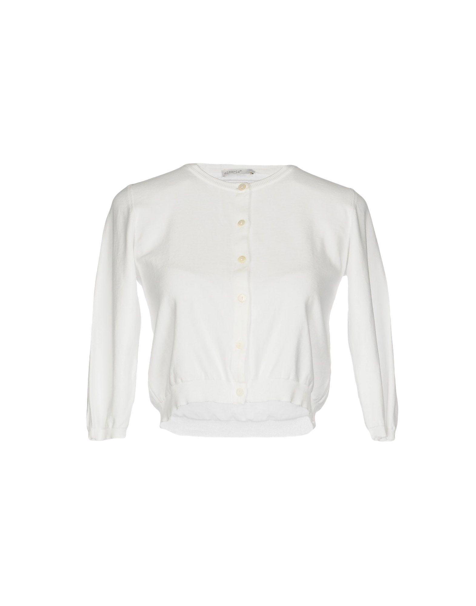 KNITWEAR - Cardigans Almeria Official Site Cheap Online Cheap Sale Shop Offer Low Price Sale Fashionable Cheap Price Free Shipping Shop uvbOwaMTb