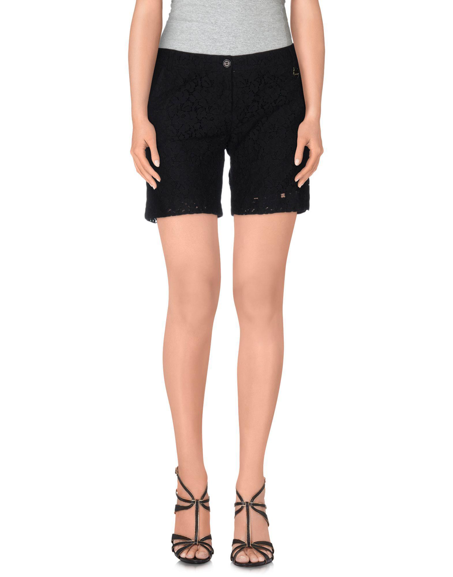 TROUSERS - Bermuda shorts LuckyLu peocr8aA