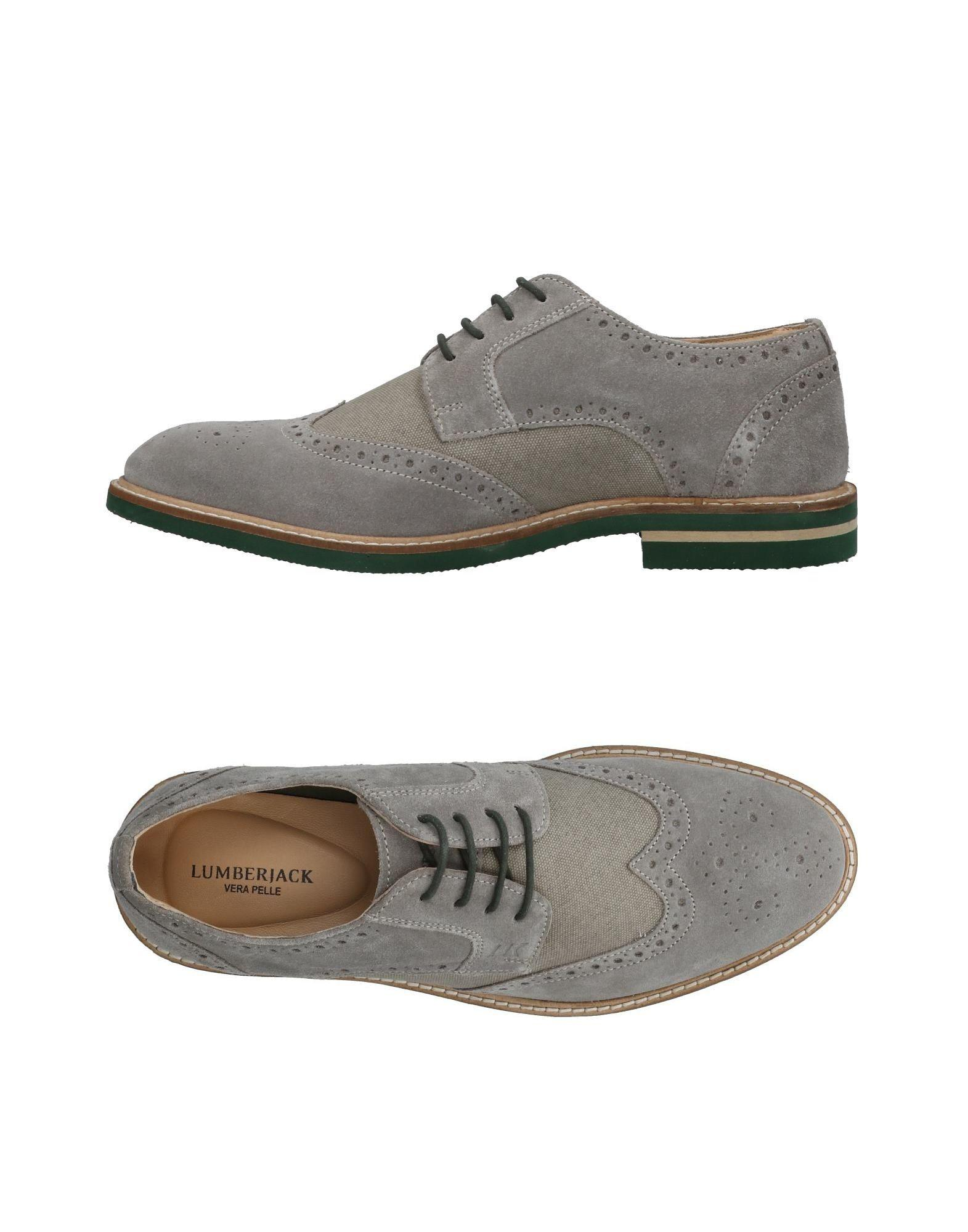 Bucheron Chaussures À Lacets IJqnTM